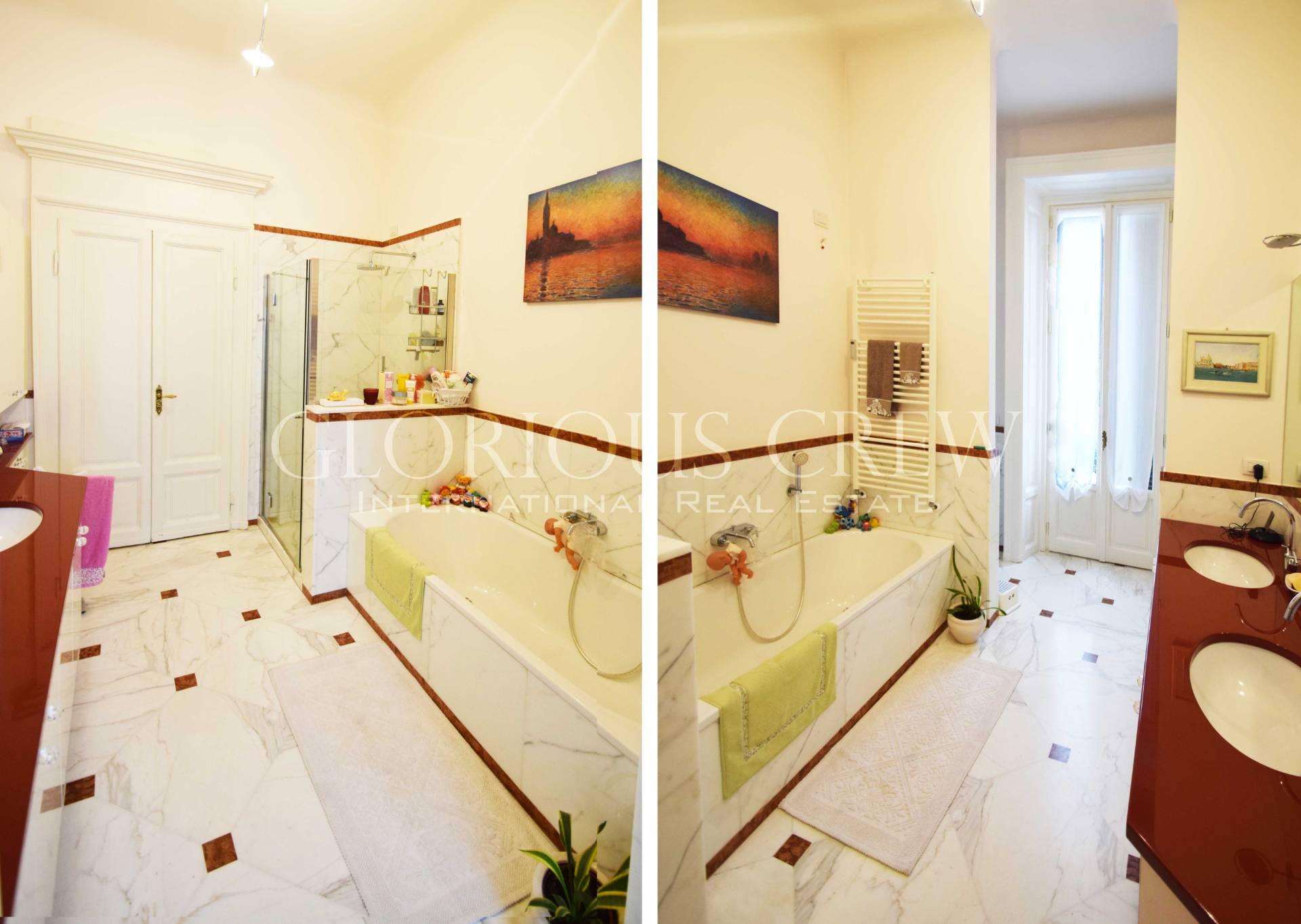 Appartamento in Vendita a Milano: 5 locali, 230 mq - Foto 9