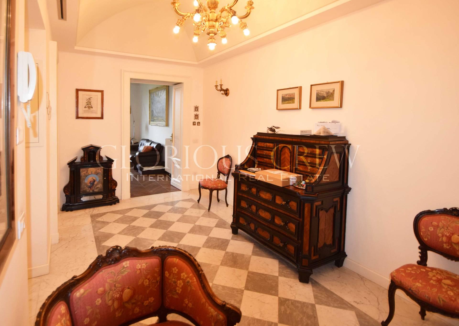 Appartamento in Vendita a Milano: 5 locali, 230 mq - Foto 10
