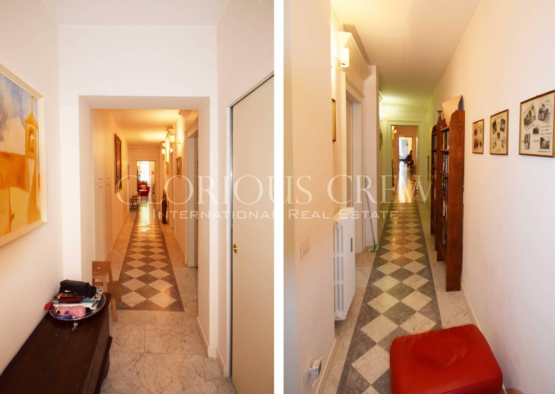 Appartamento in Vendita a Milano: 5 locali, 230 mq - Foto 12
