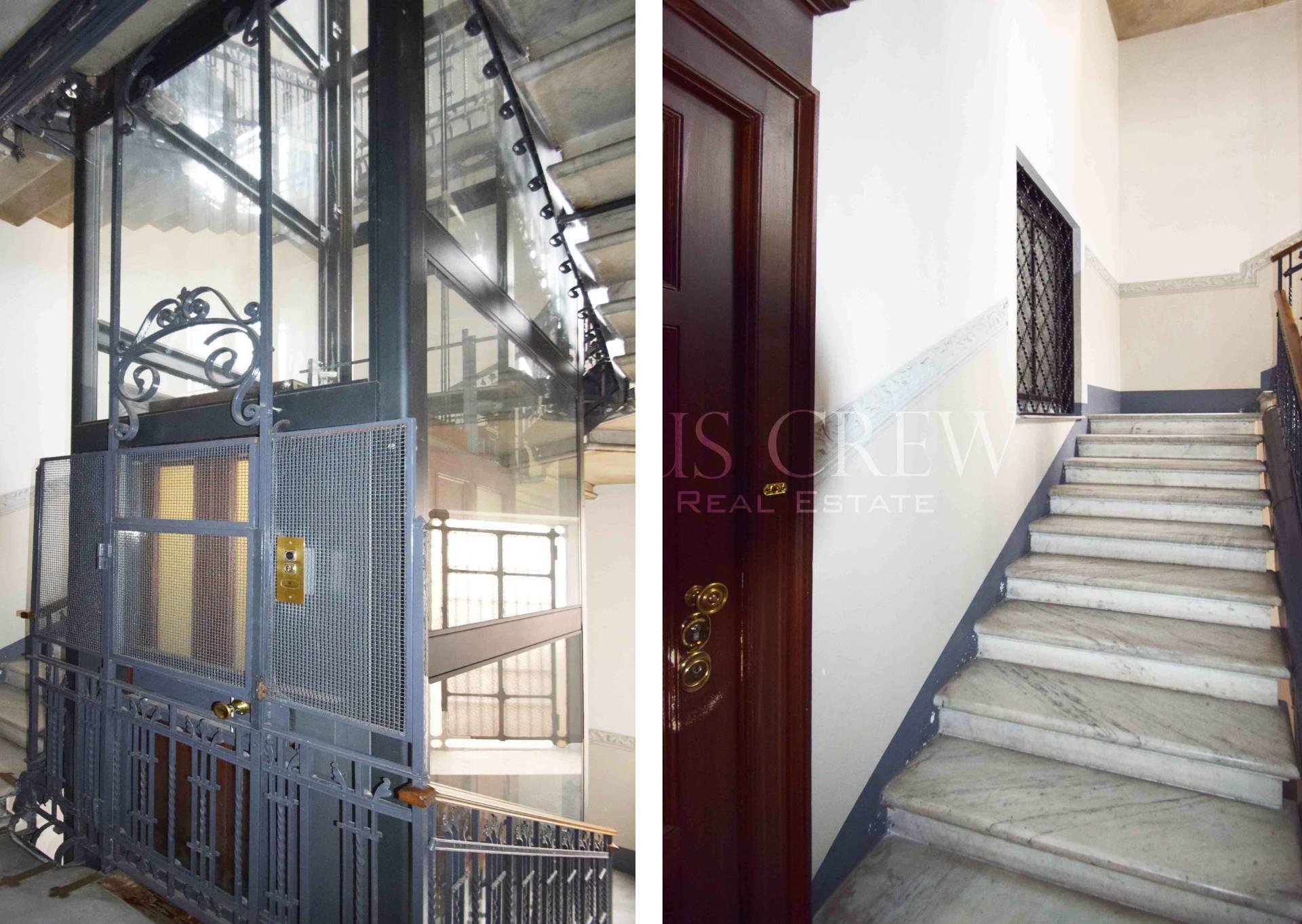Appartamento in Vendita a Milano: 5 locali, 230 mq - Foto 13