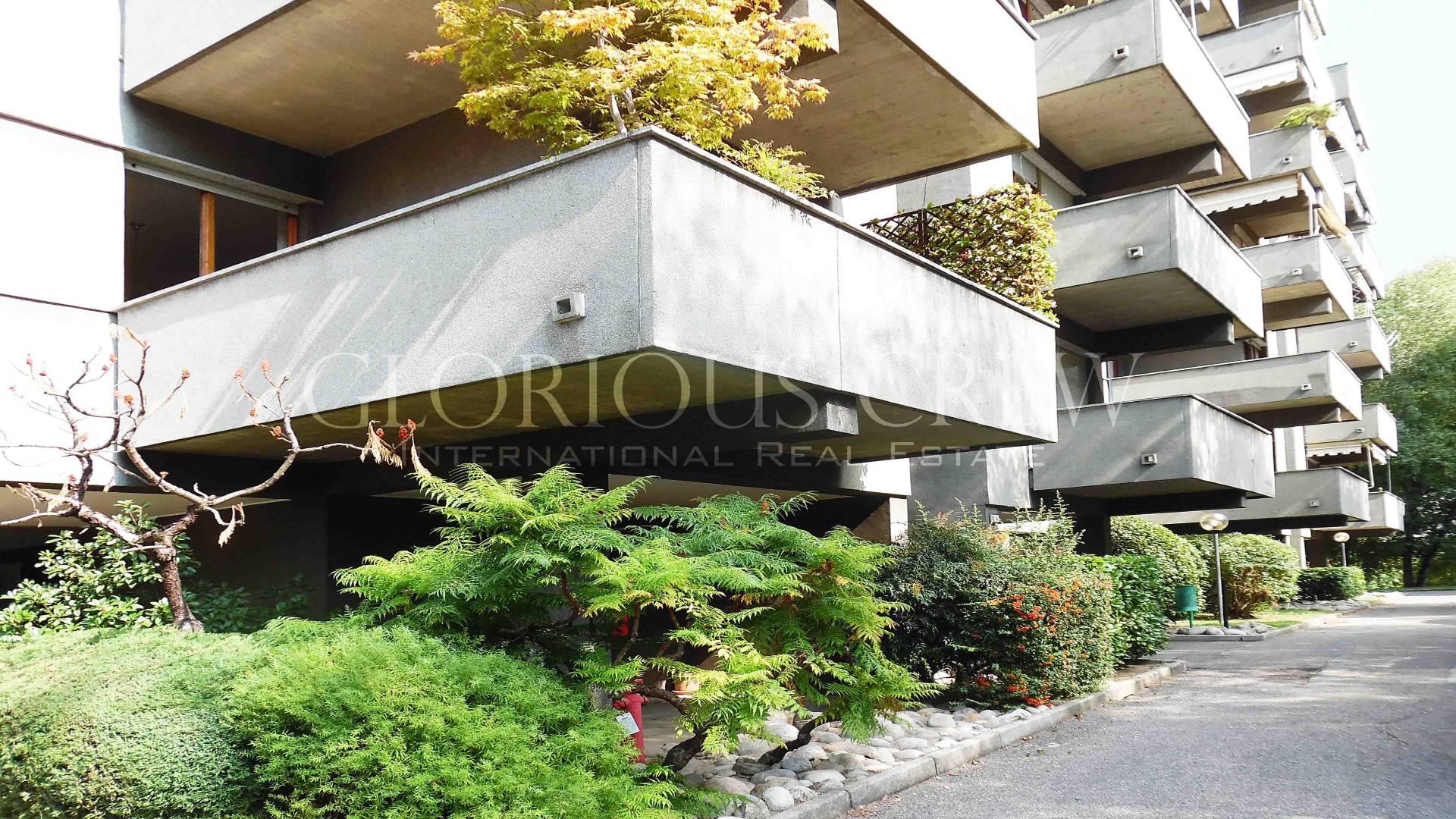 Appartamento in Vendita a Como: 5 locali, 140 mq