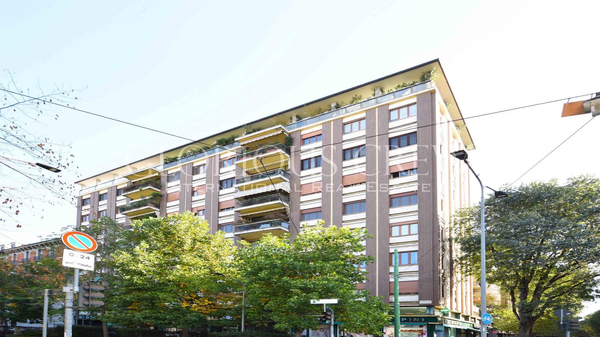 Appartamento in Vendita a Milano: 1 locali, 45 mq - Foto 8