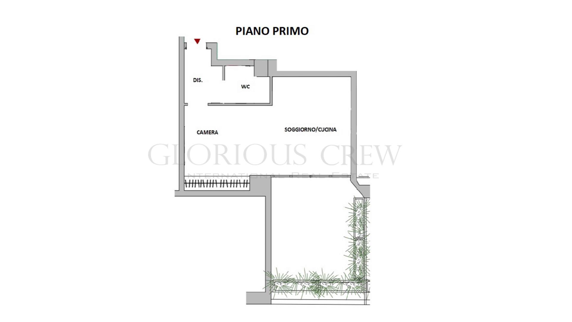 Appartamento in Vendita a Milano: 1 locali, 45 mq - Foto 14