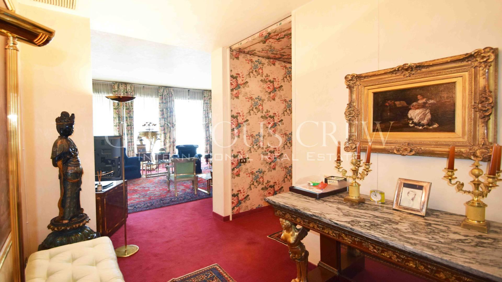 Appartamento in Vendita a Milano: 4 locali, 200 mq - Foto 6