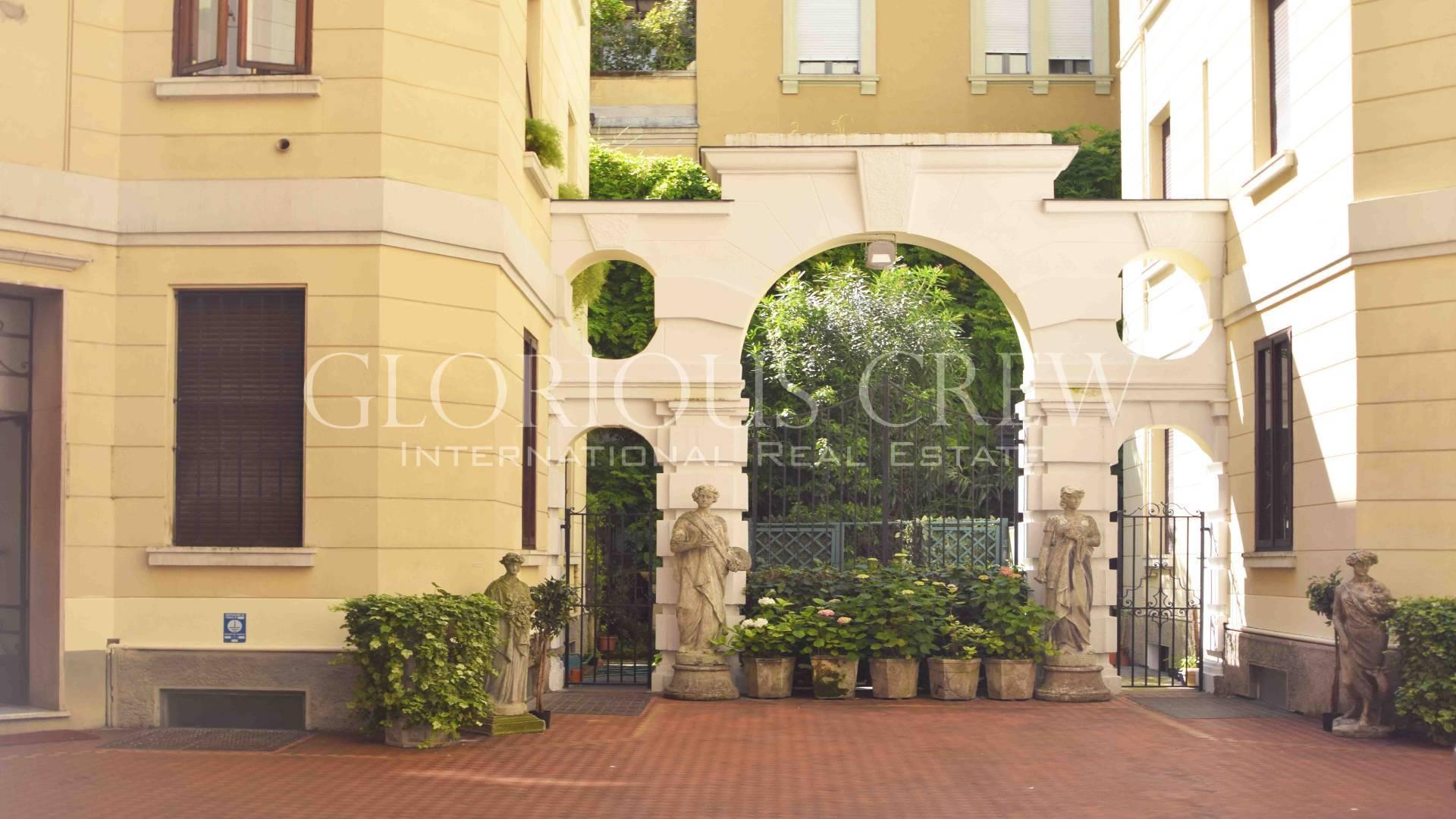 Appartamento in Vendita a Milano: 4 locali, 200 mq - Foto 10
