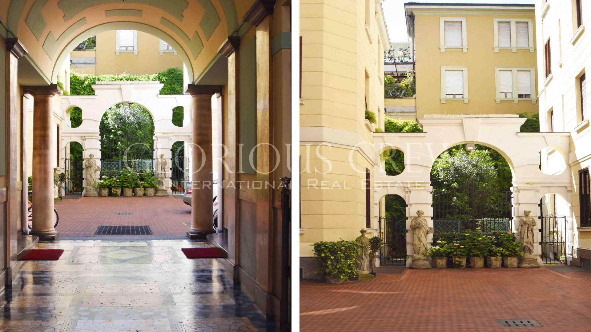Appartamento in Vendita a Milano: 4 locali, 200 mq - Foto 11