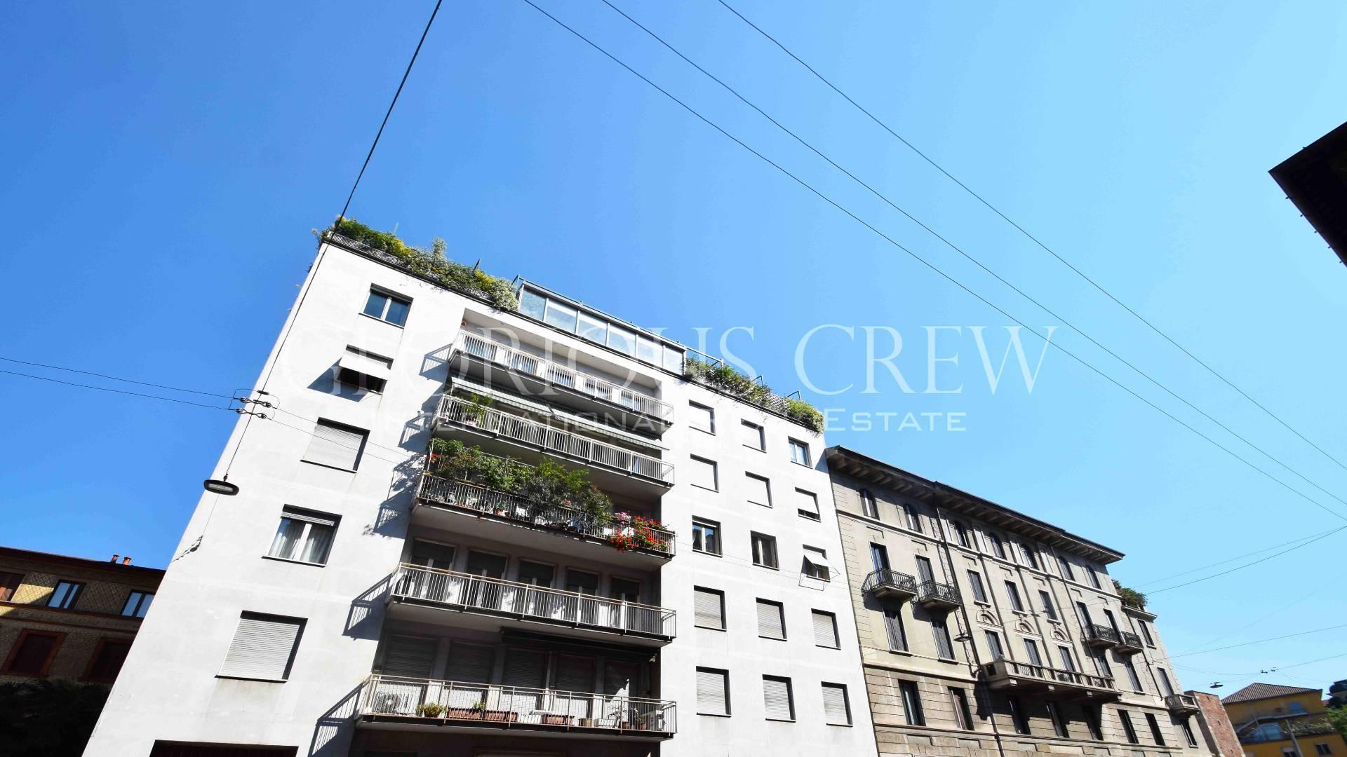 Appartamento in Vendita a Milano: 4 locali, 200 mq - Foto 12