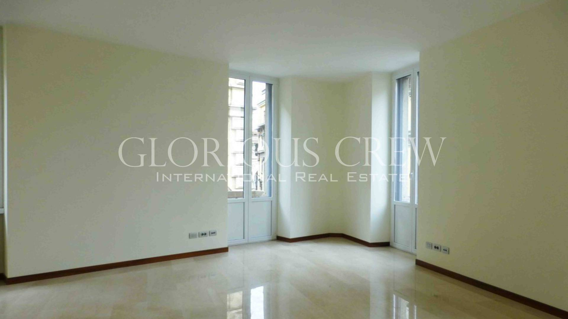 Ufficio-studio in Affitto a Milano 01 Centro storico (Cerchia dei Navigli): 5 locali, 142 mq