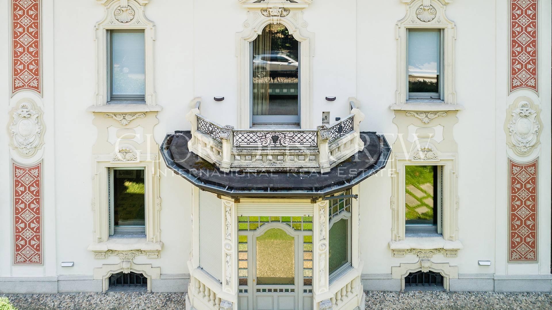 Villa in Vendita a Monza: 5 locali, 350 mq - Foto 4