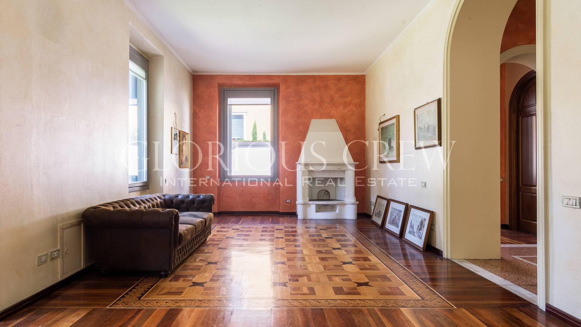 Villa in Vendita a Monza: 5 locali, 350 mq - Foto 8