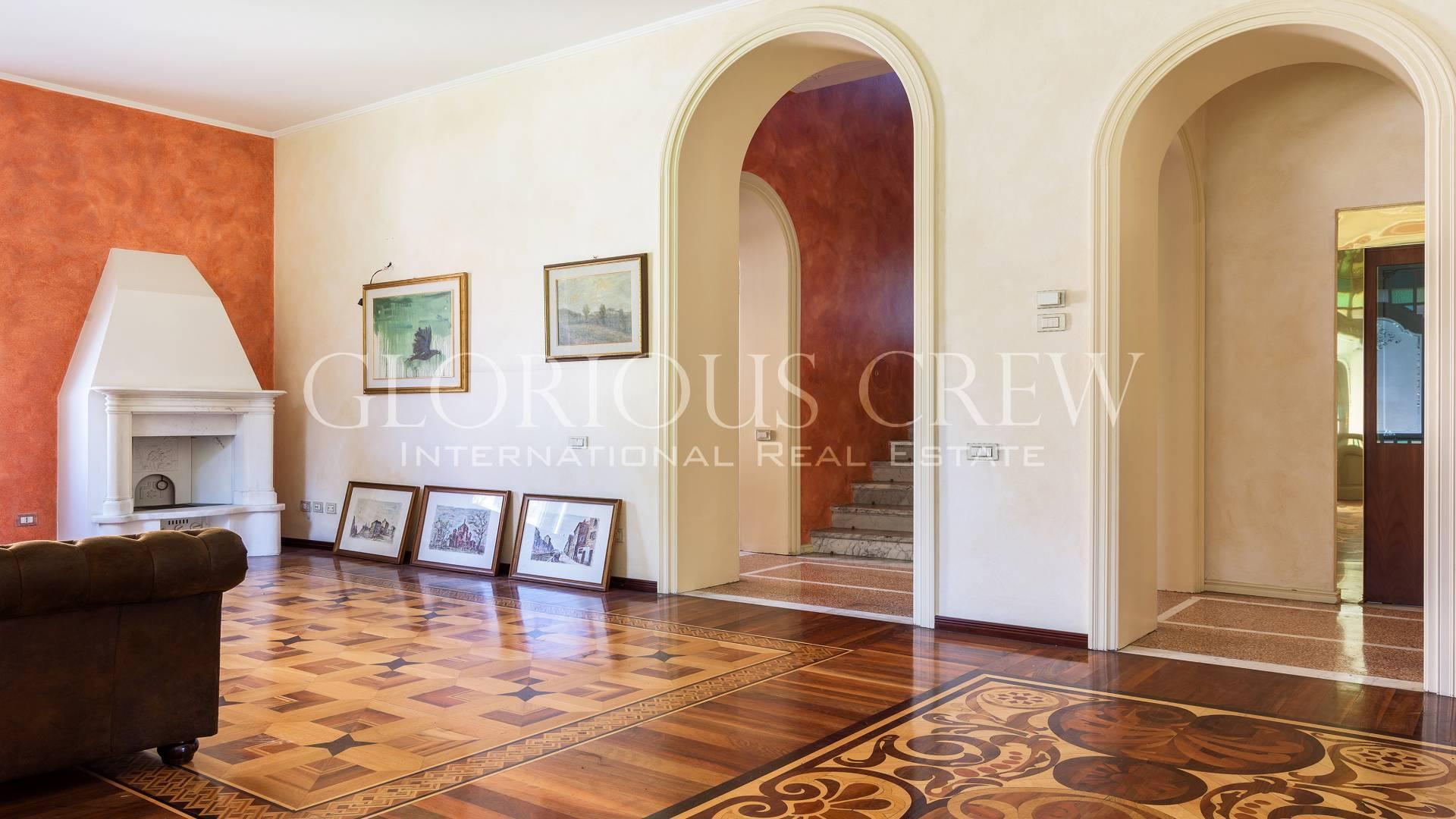 Villa in Vendita a Monza: 5 locali, 350 mq - Foto 9