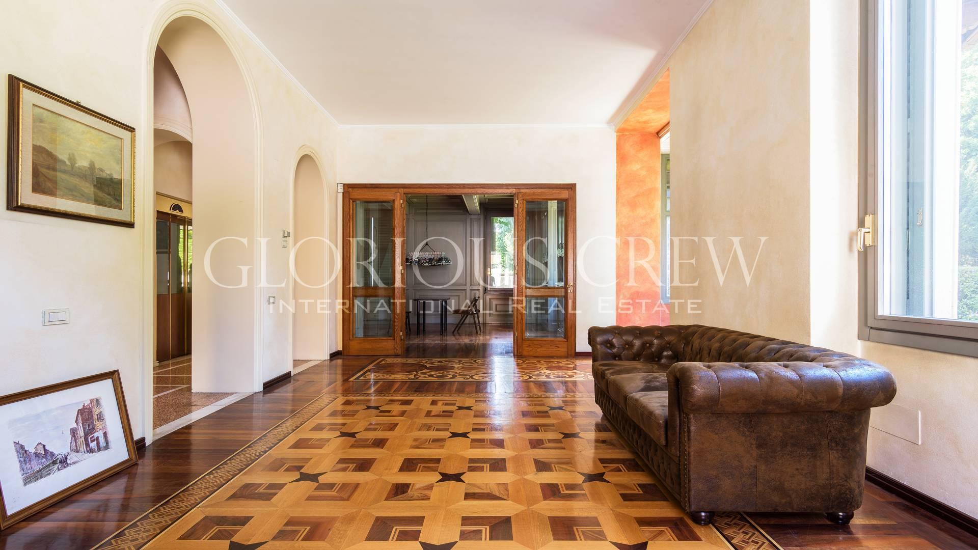 Villa in Vendita a Monza: 5 locali, 350 mq - Foto 10