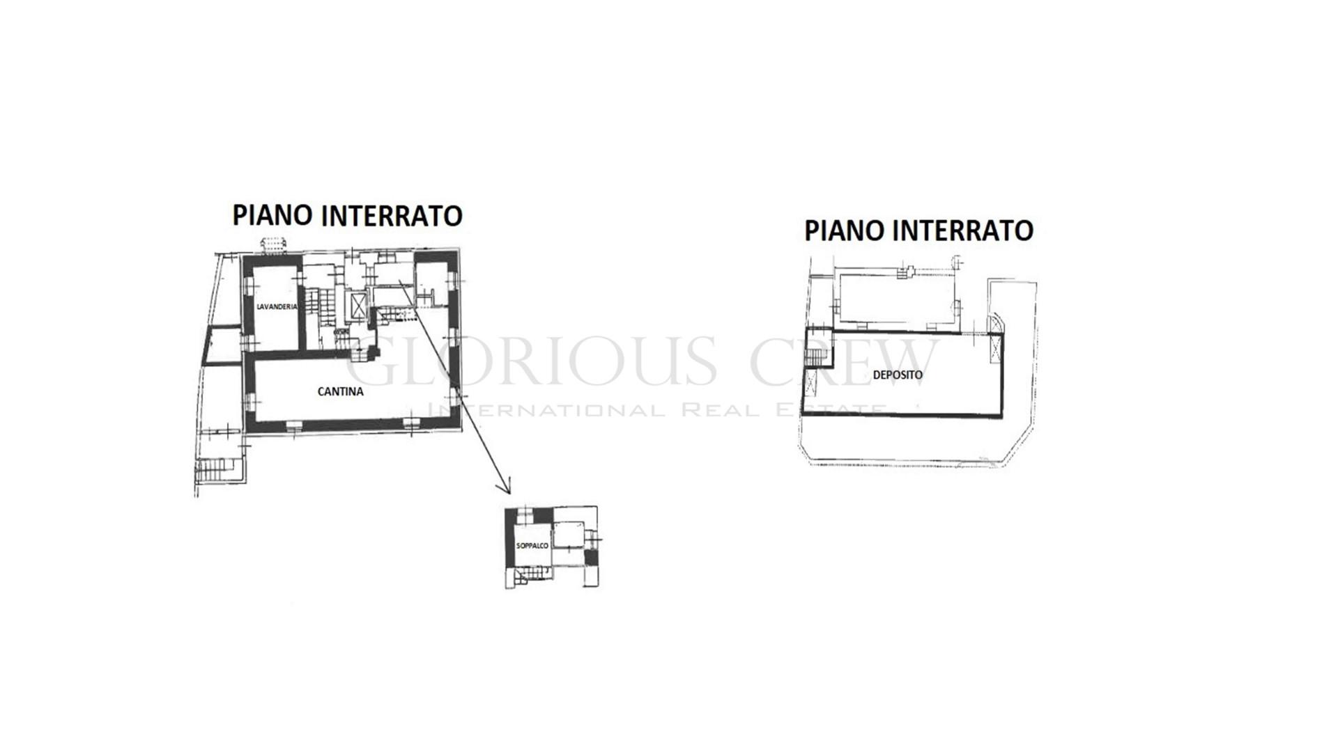 Villa in Vendita a Monza: 5 locali, 350 mq - Foto 17