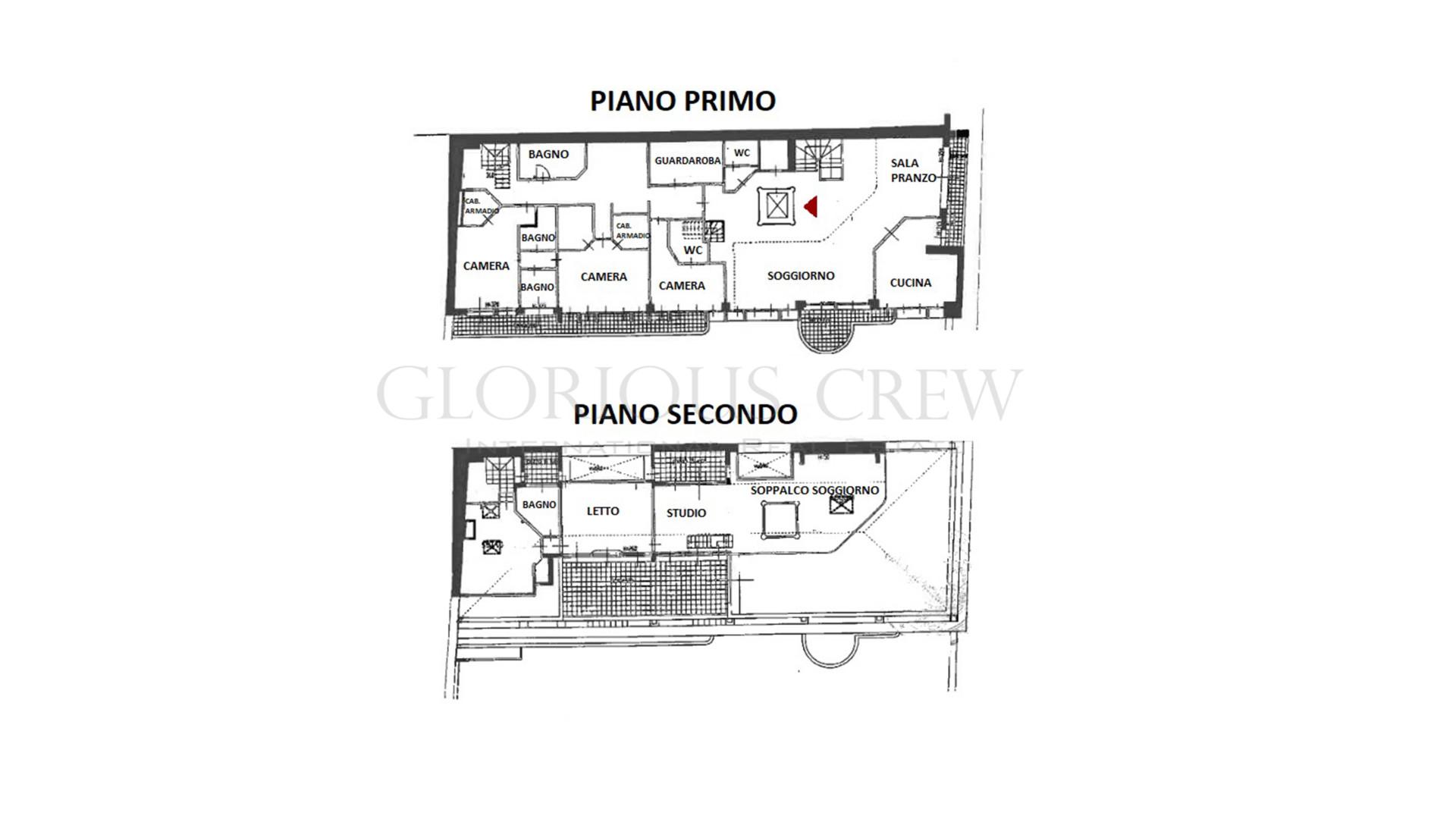 Villa in Vendita a Monza: 5 locali, 1300 mq - Foto 21
