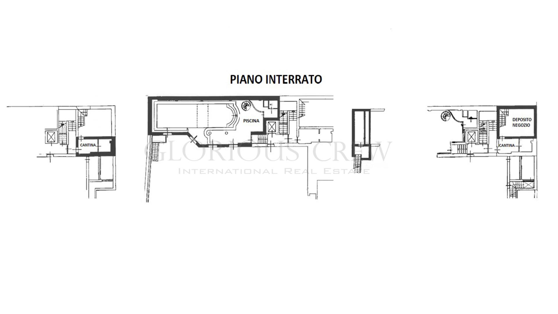 Villa in Vendita a Monza: 5 locali, 1300 mq - Foto 22
