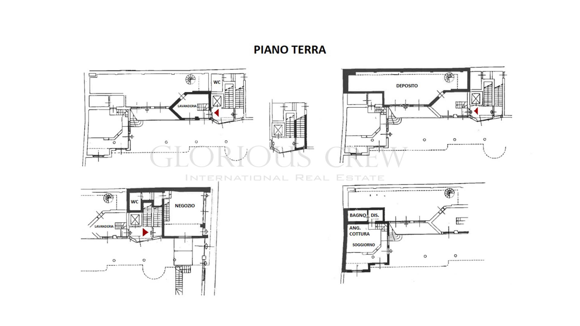 Villa in Vendita a Monza: 5 locali, 1300 mq - Foto 23