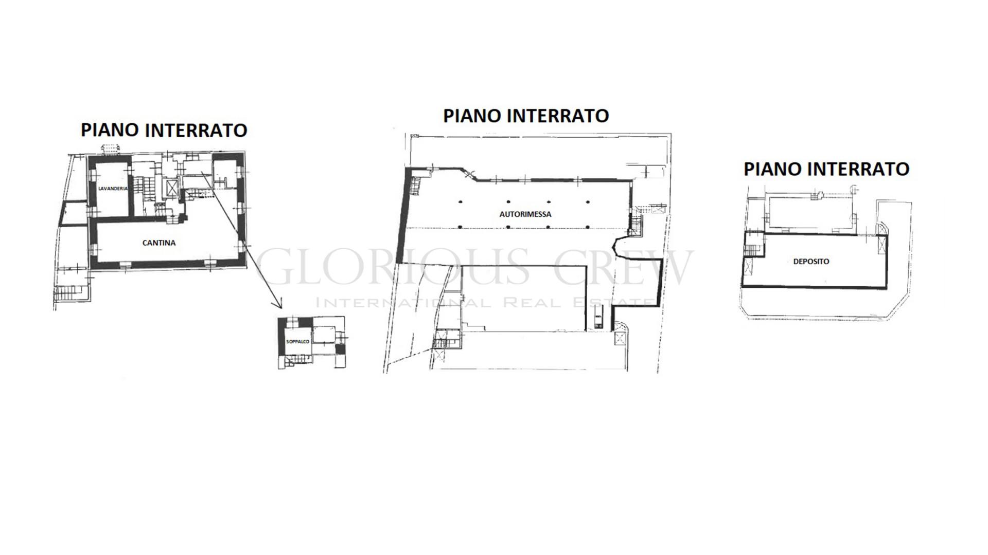 Villa in Vendita a Monza: 5 locali, 1300 mq - Foto 24