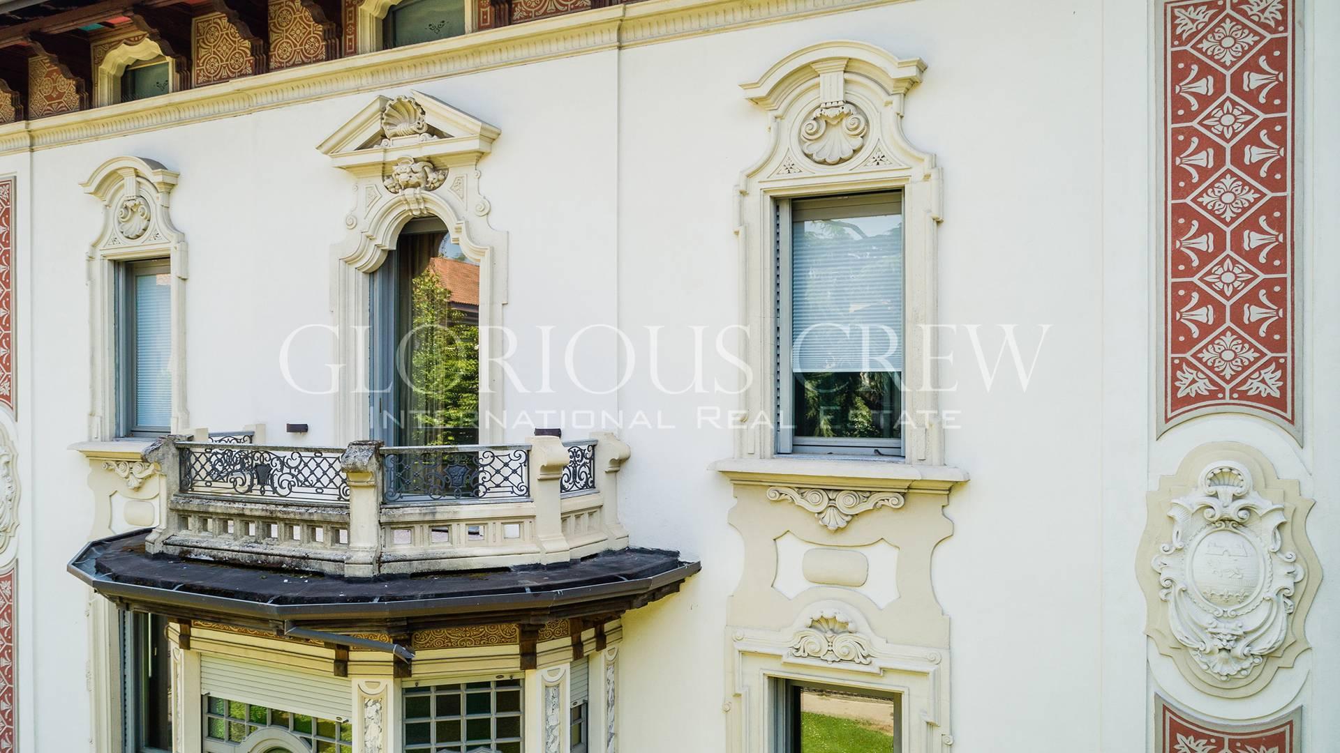 Villa in Vendita a Monza: 5 locali, 1300 mq - Foto 2