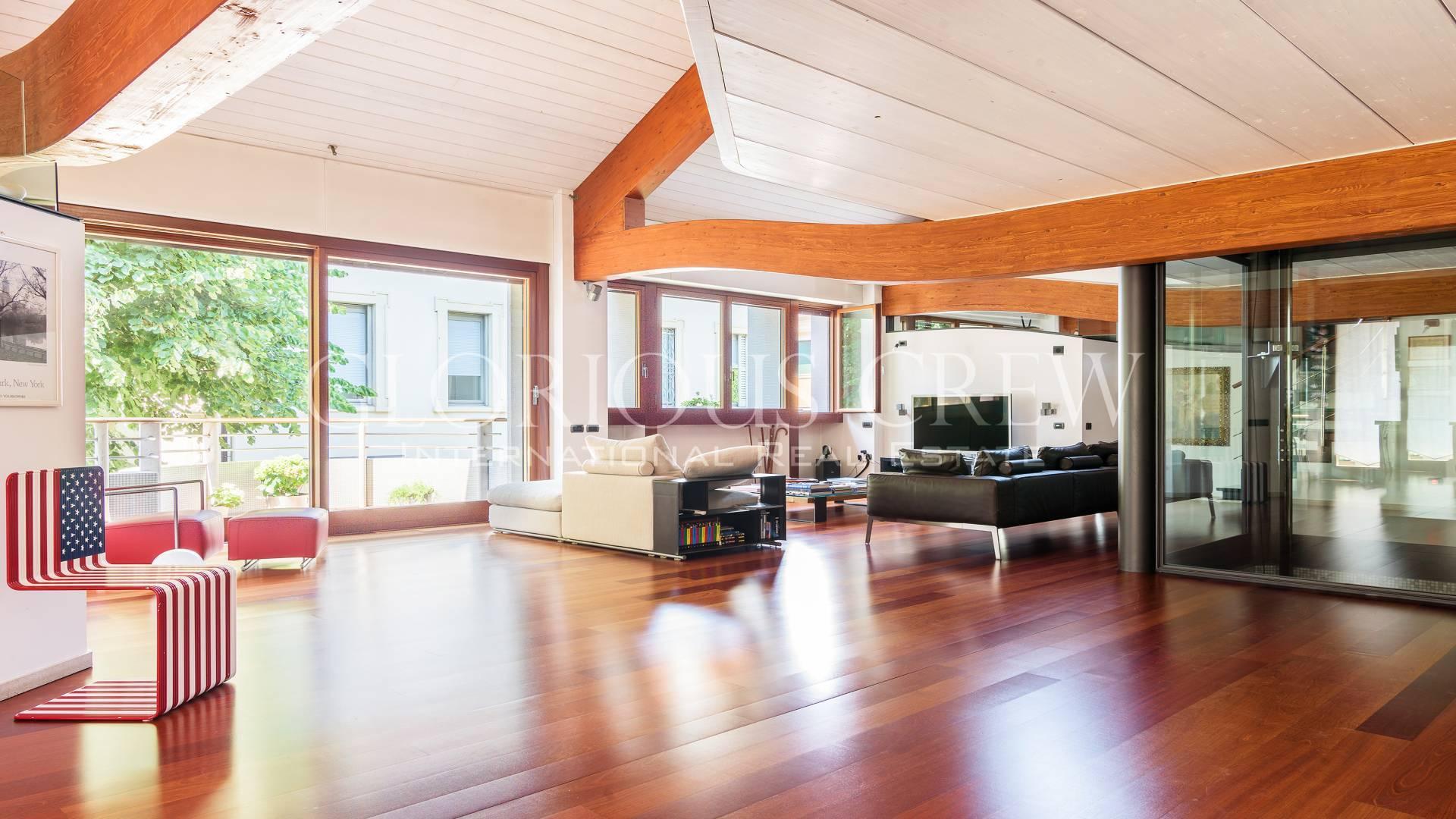Villa in Vendita a Monza: 5 locali, 1300 mq - Foto 4