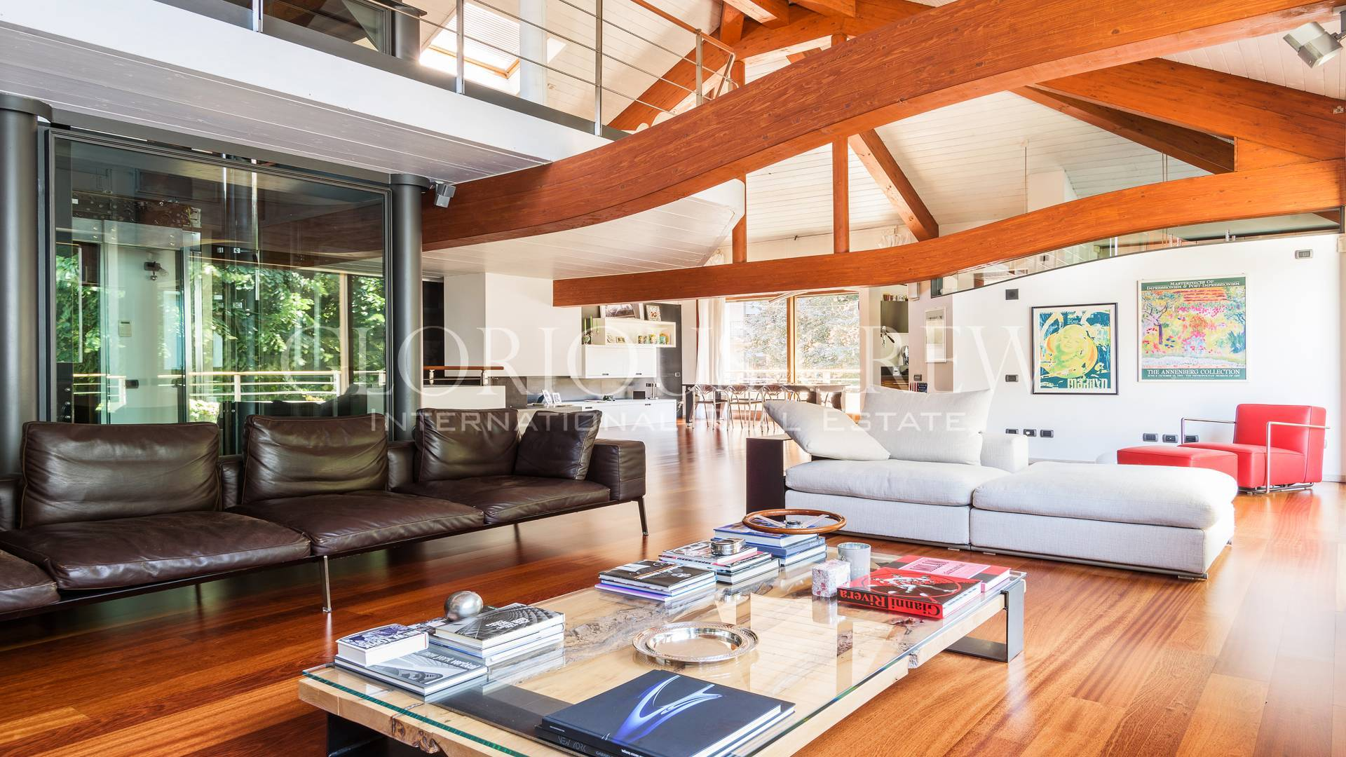 Villa in Vendita a Monza: 5 locali, 1300 mq - Foto 5