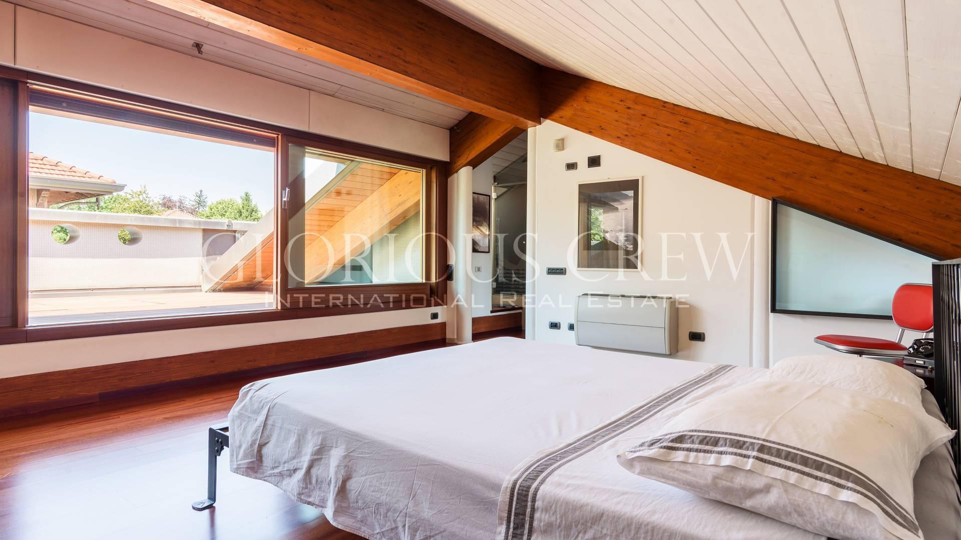 Villa in Vendita a Monza: 5 locali, 1300 mq - Foto 8