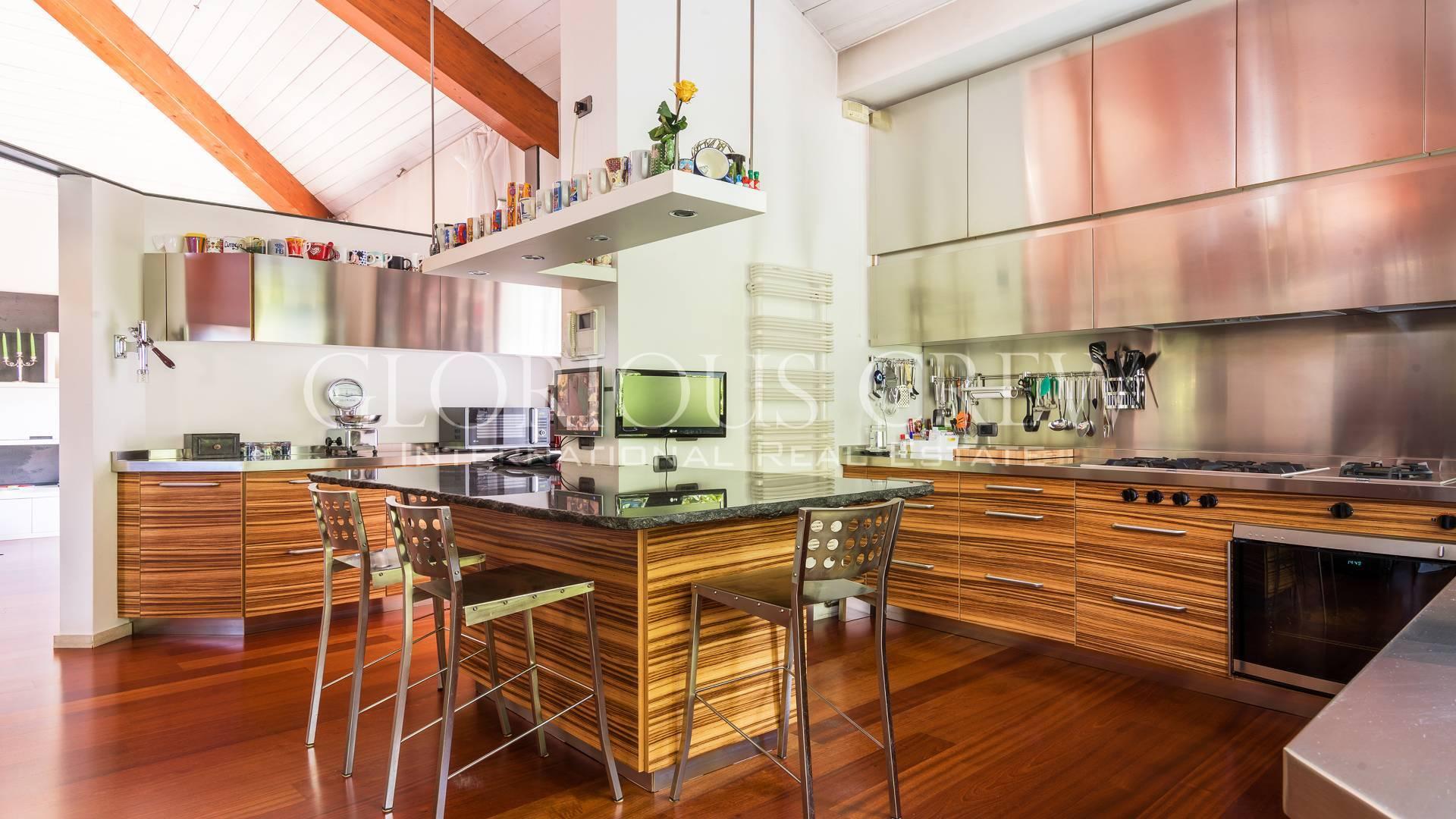 Villa in Vendita a Monza: 5 locali, 1300 mq - Foto 10