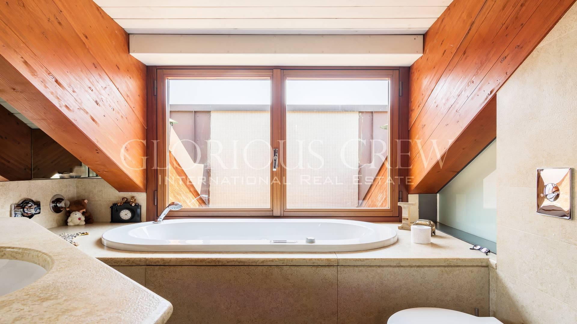 Villa in Vendita a Monza: 5 locali, 1300 mq - Foto 13