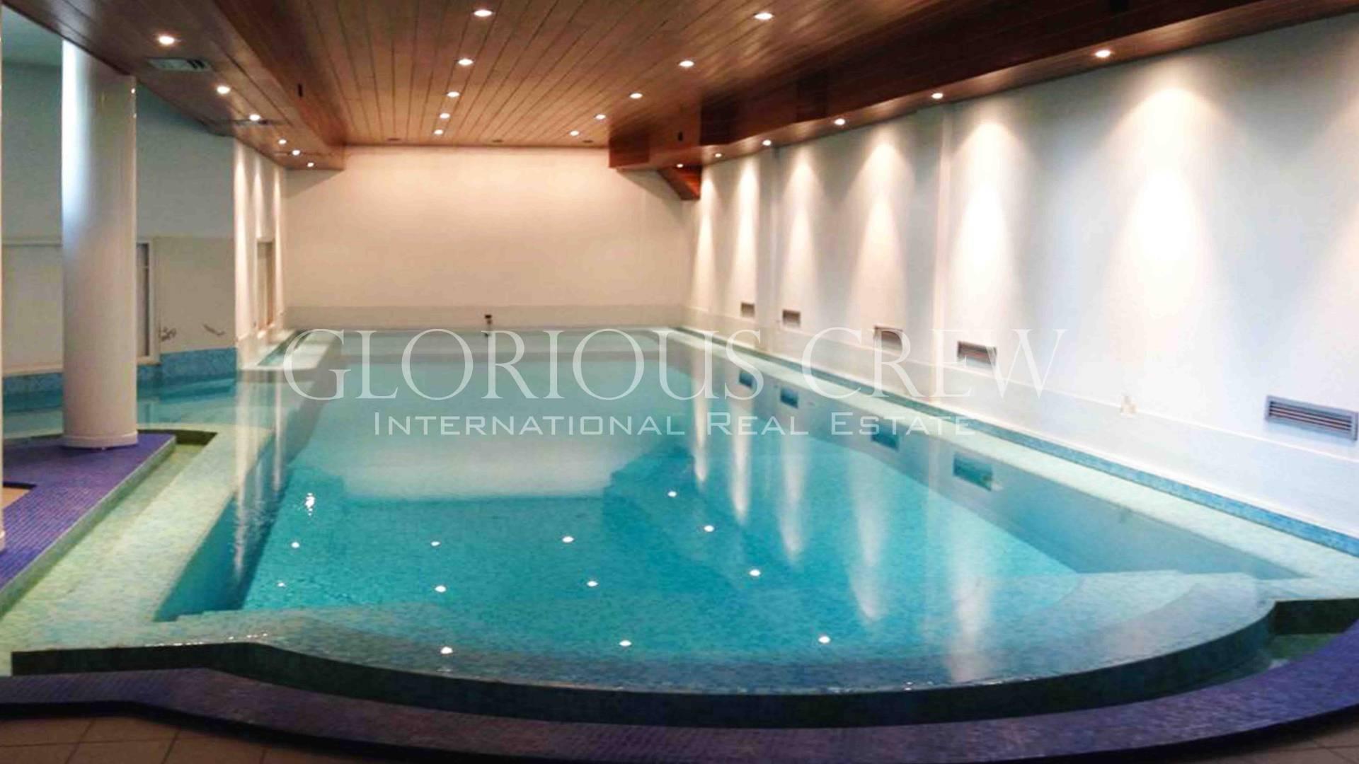 Villa in Vendita a Monza: 5 locali, 1300 mq - Foto 16
