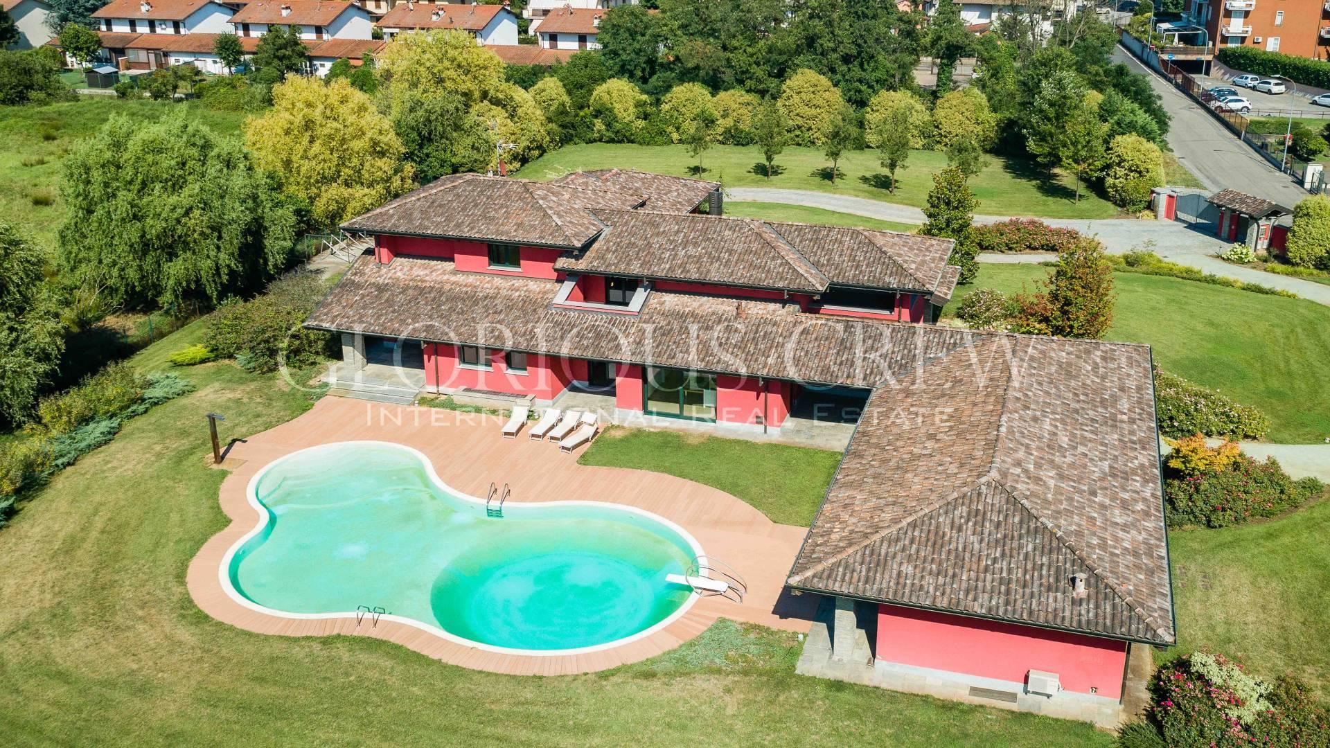 Villa in Vendita a San Genesio Ed Uniti: 5 locali, 630 mq - Foto 3