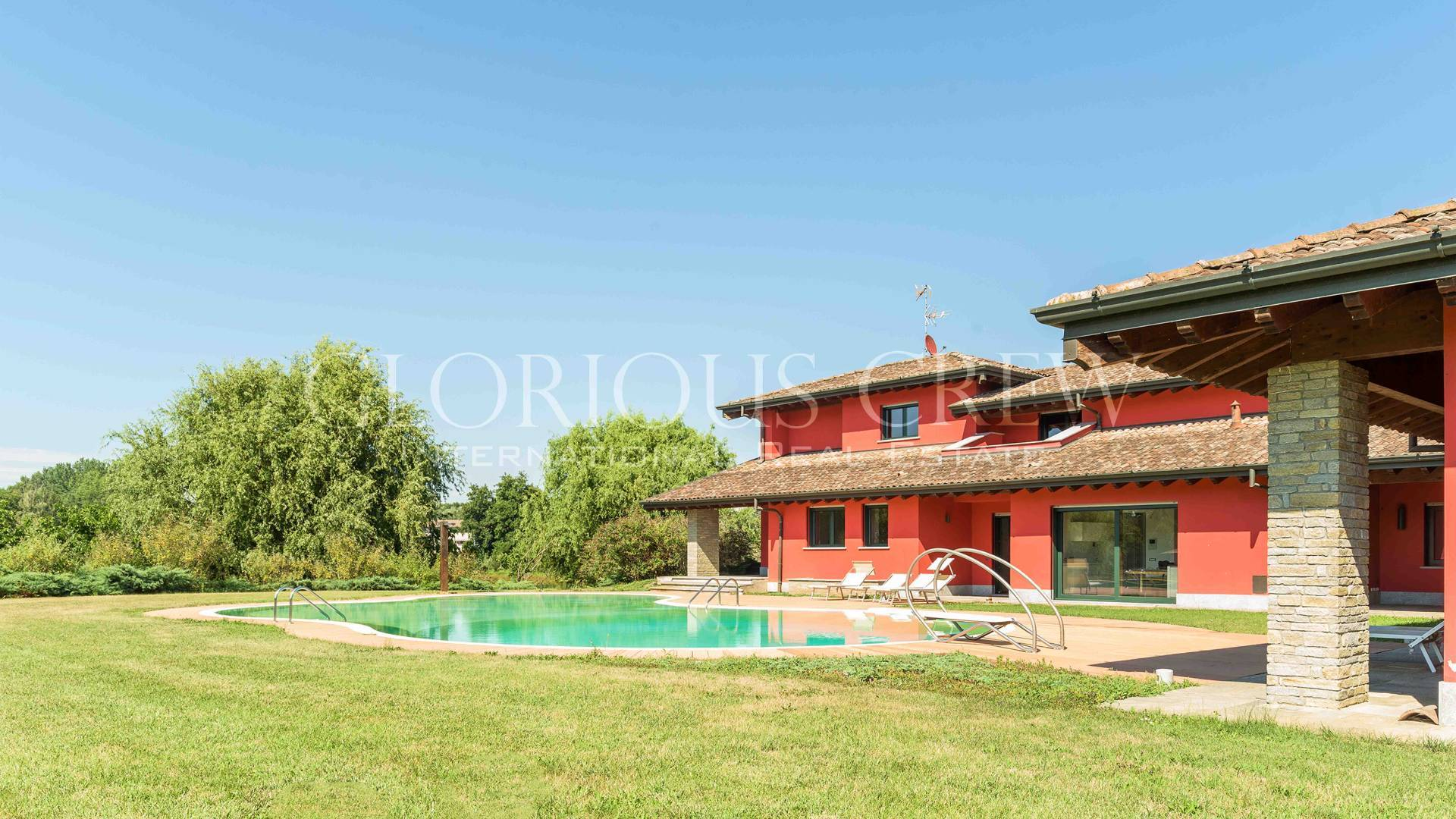 Villa in Vendita a San Genesio Ed Uniti: 5 locali, 630 mq - Foto 5