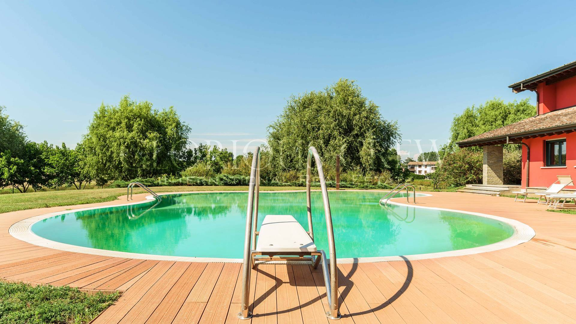 Villa in Vendita a San Genesio Ed Uniti: 5 locali, 630 mq - Foto 6