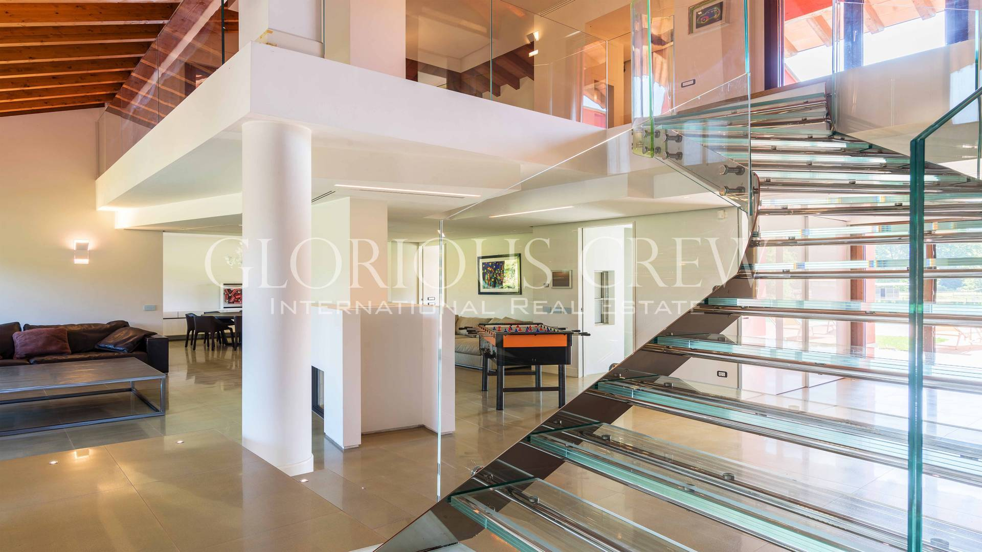Villa in Vendita a San Genesio Ed Uniti: 5 locali, 630 mq - Foto 8
