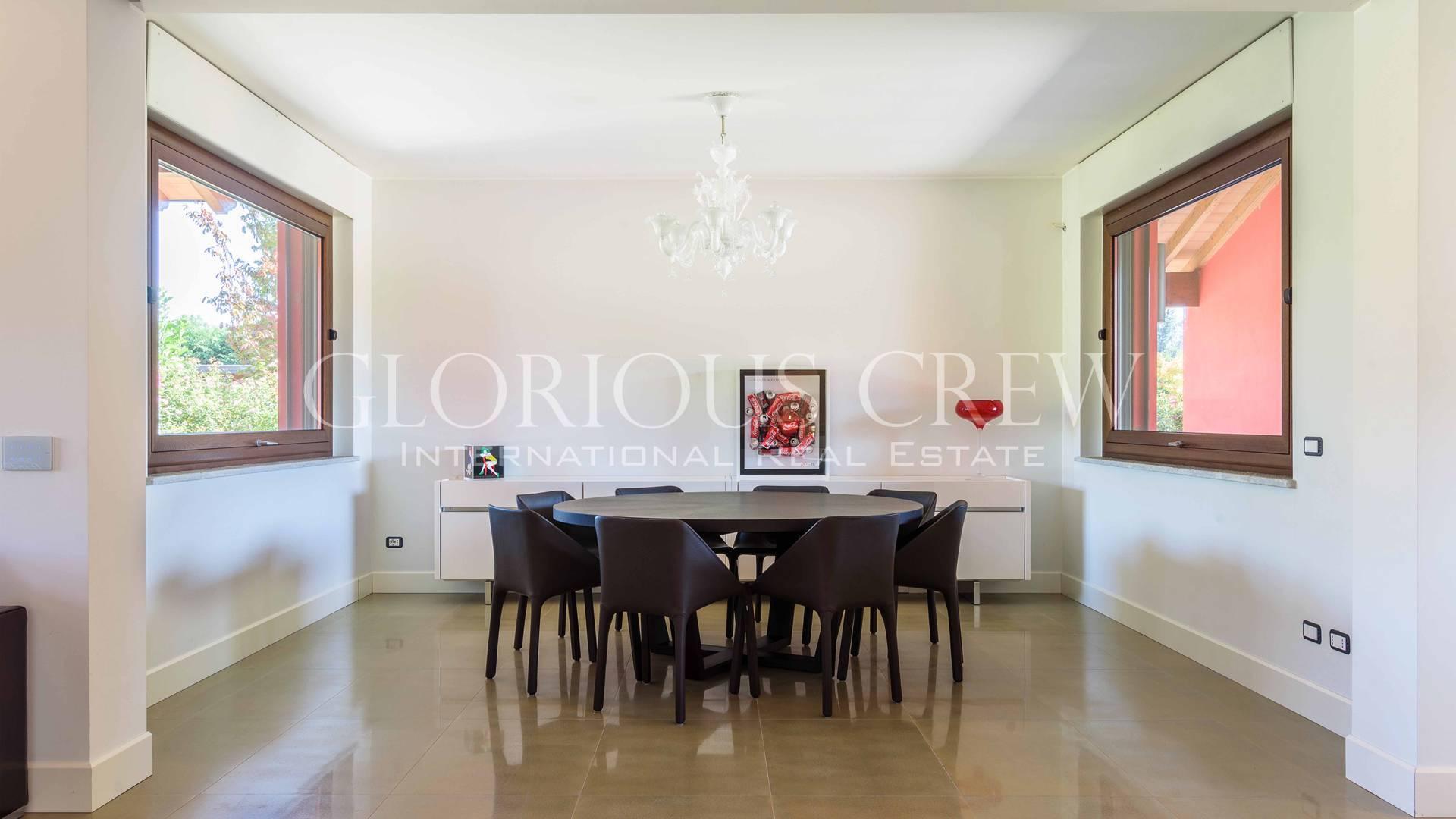 Villa in Vendita a San Genesio Ed Uniti: 5 locali, 630 mq - Foto 11