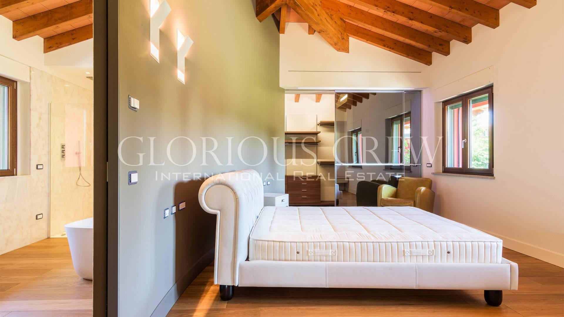 Villa in Vendita a San Genesio Ed Uniti: 5 locali, 630 mq - Foto 12