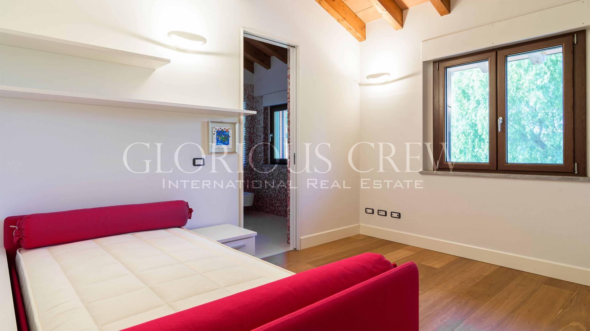 Villa in Vendita a San Genesio Ed Uniti: 5 locali, 630 mq - Foto 14