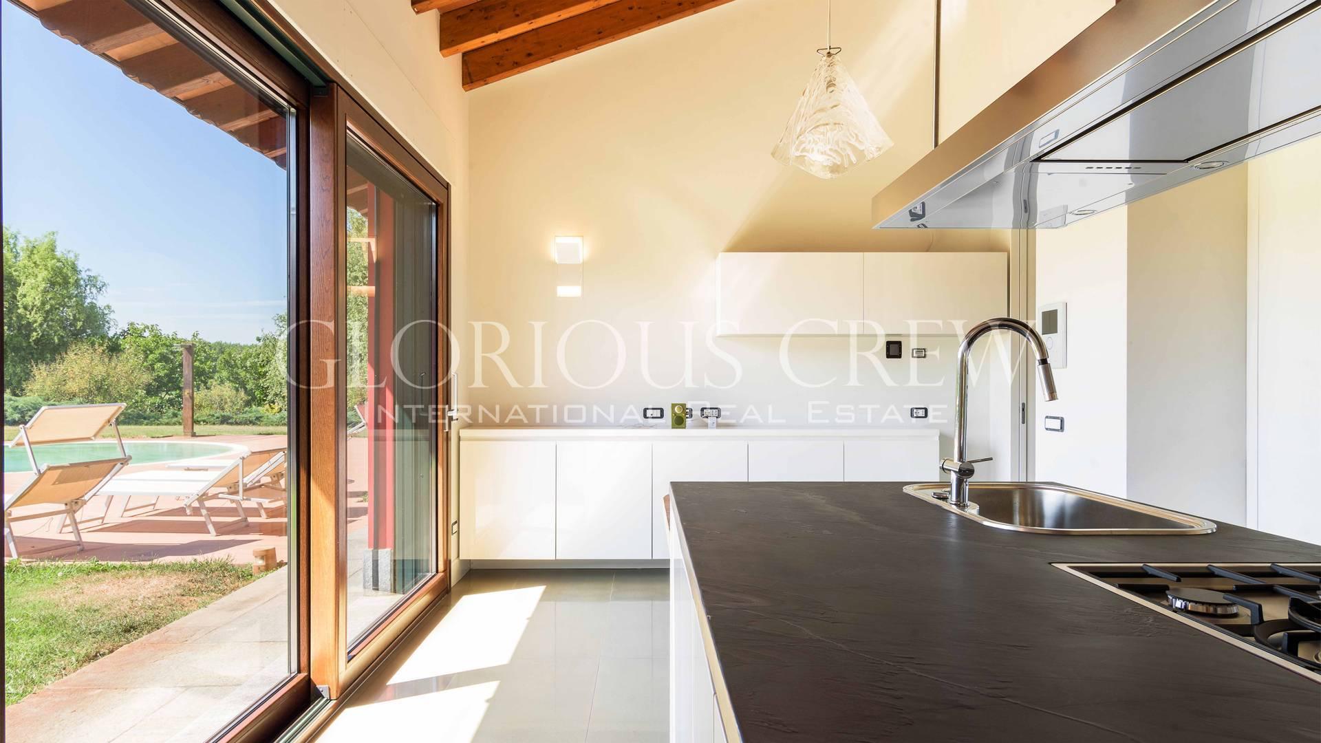 Villa in Vendita a San Genesio Ed Uniti: 5 locali, 630 mq - Foto 18