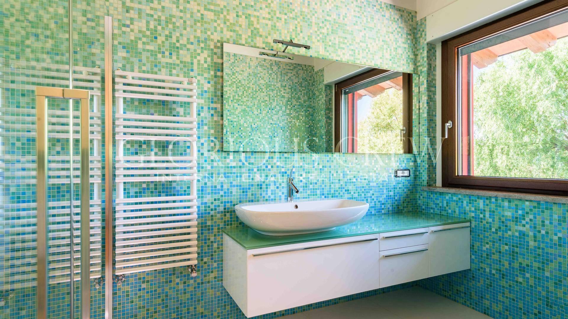 Villa in Vendita a San Genesio Ed Uniti: 5 locali, 630 mq - Foto 23