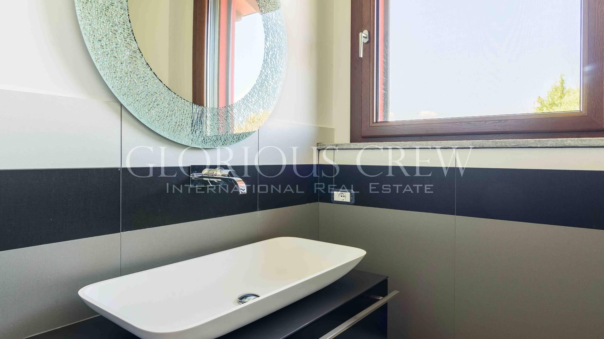 Villa in Vendita a San Genesio Ed Uniti: 5 locali, 630 mq - Foto 24