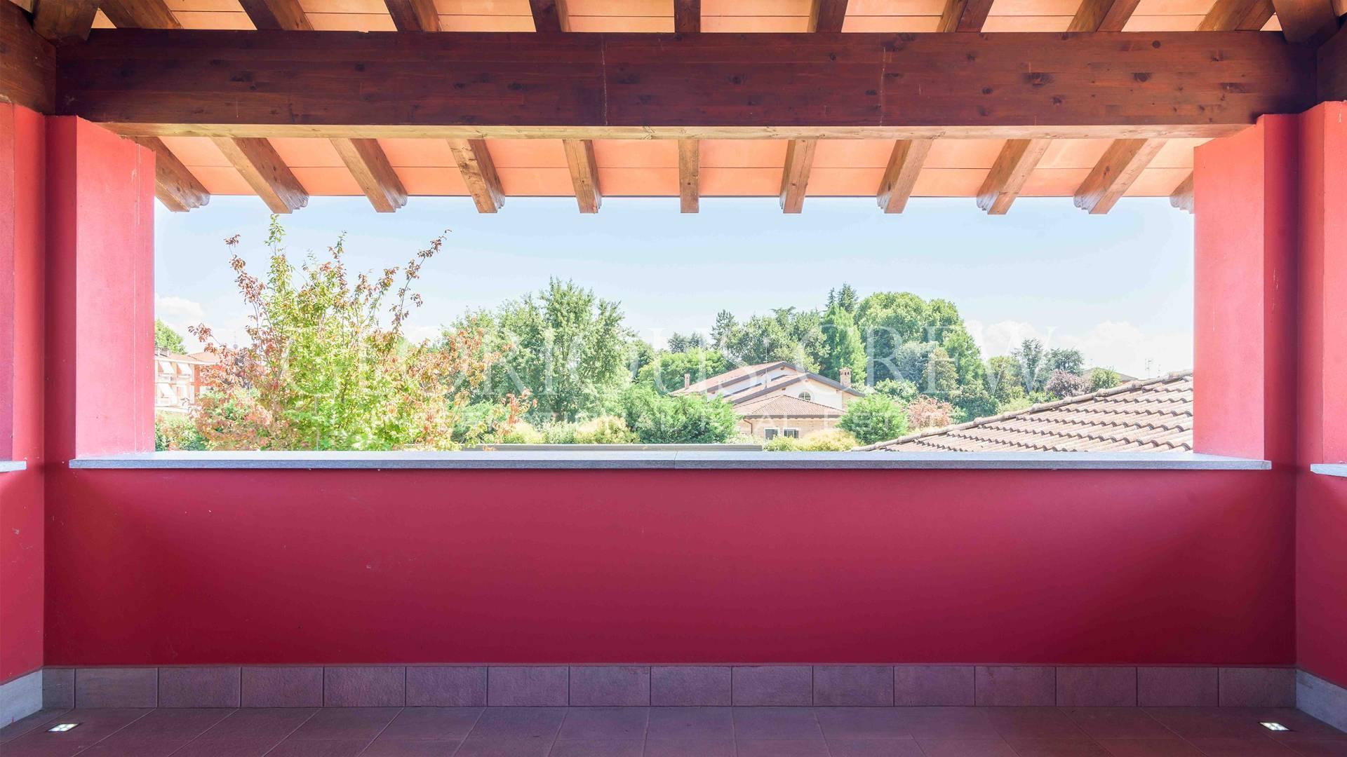 Villa in Vendita a San Genesio Ed Uniti: 5 locali, 630 mq - Foto 26