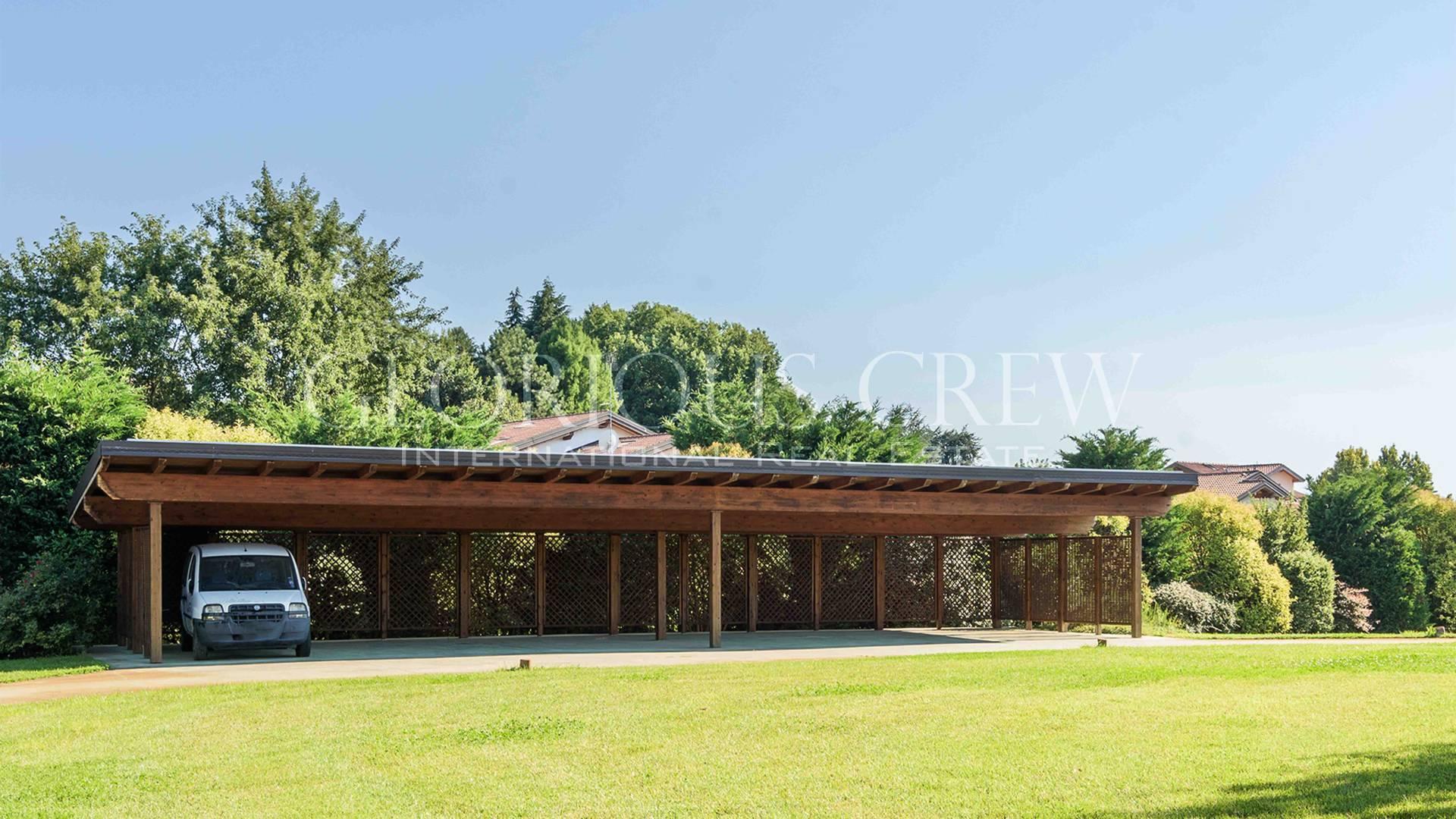 Villa in Vendita a San Genesio Ed Uniti: 5 locali, 630 mq - Foto 29