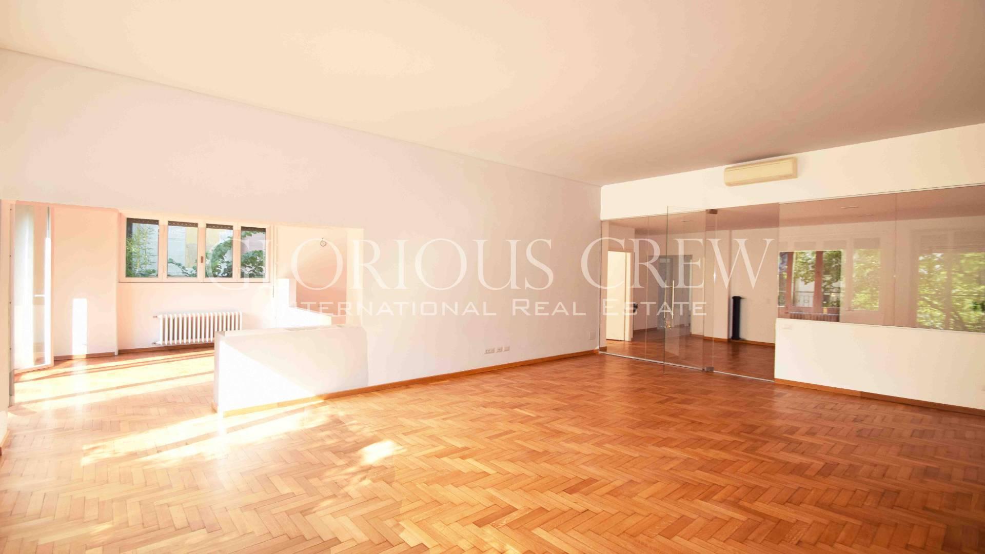 Appartamento in Affitto a Milano 17 Marghera / Wagner / Fiera:  5 locali, 280 mq  - Foto 1