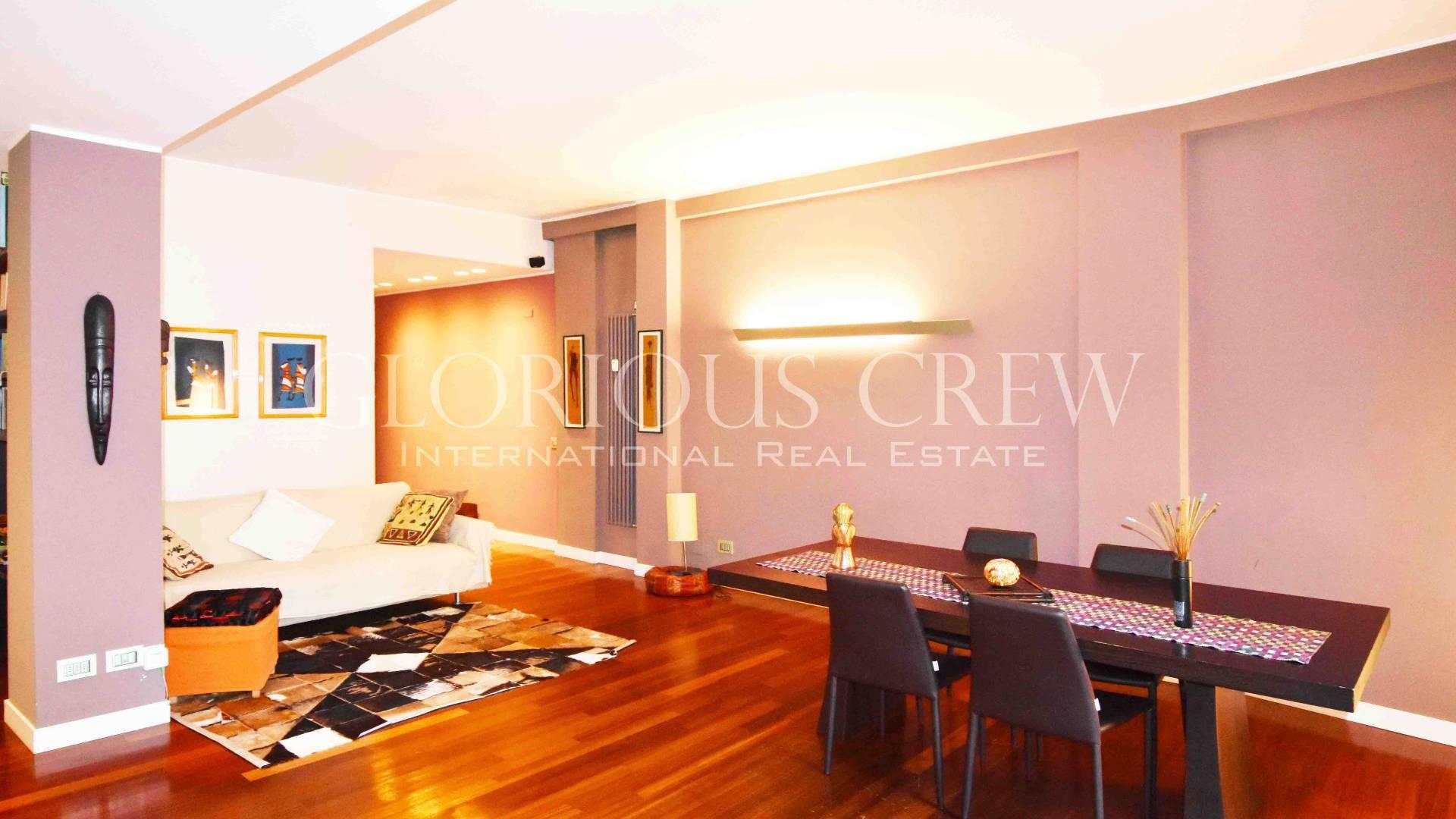 Appartamento in Affitto a Milano 06 Italia / Porta Romana / Bocconi / Lodi:  2 locali, 85 mq  - Foto 1