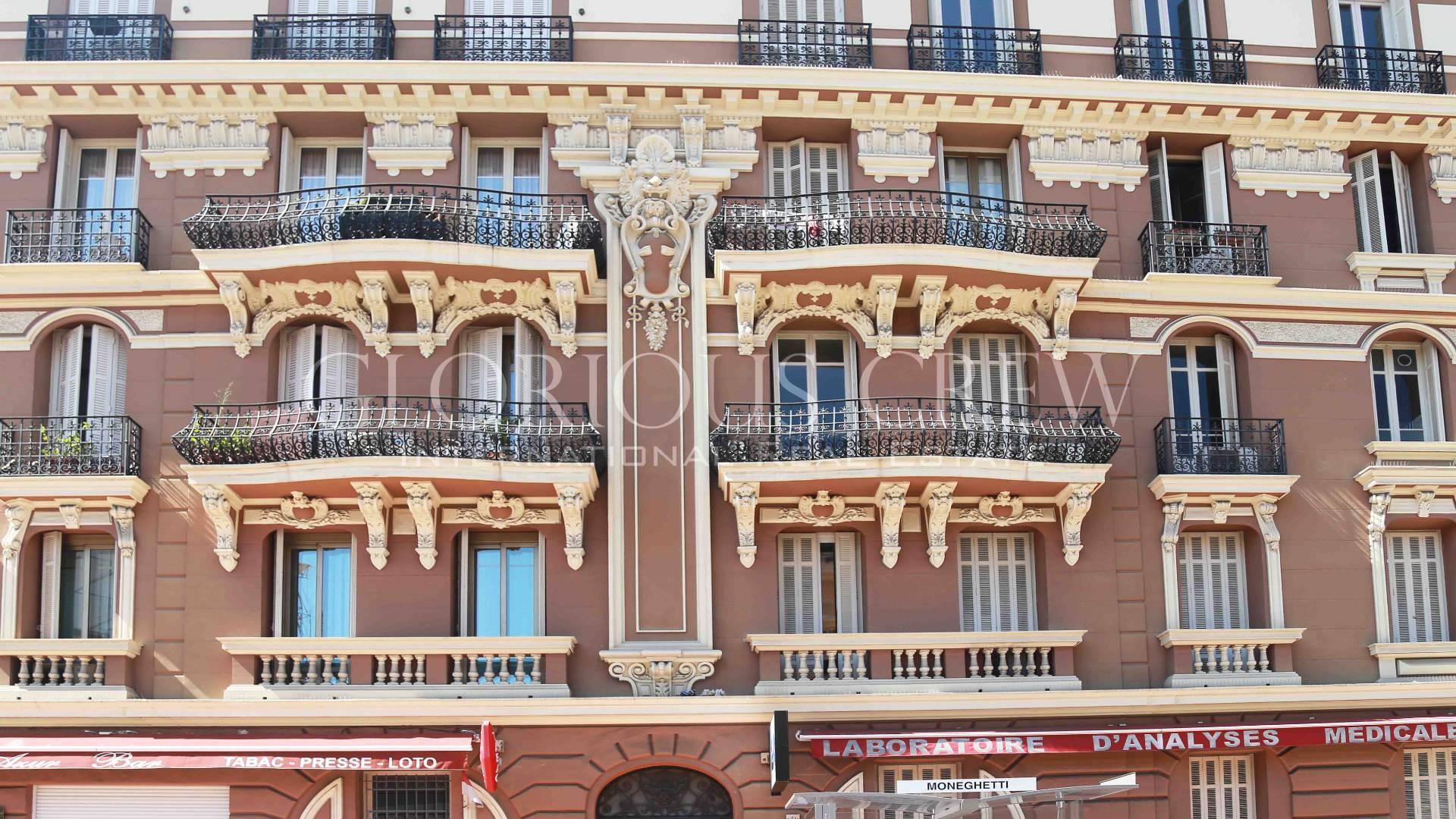 Appartamento in Vendita a :  3 locali, 50 mq  - Foto 1