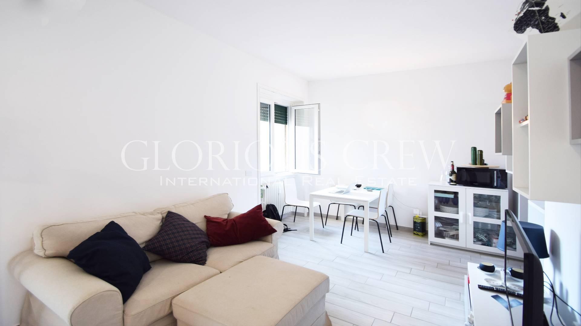 Appartamento in Affitto a Milano 06 Italia / Porta Romana / Bocconi / Lodi: 3 locali, 77 mq