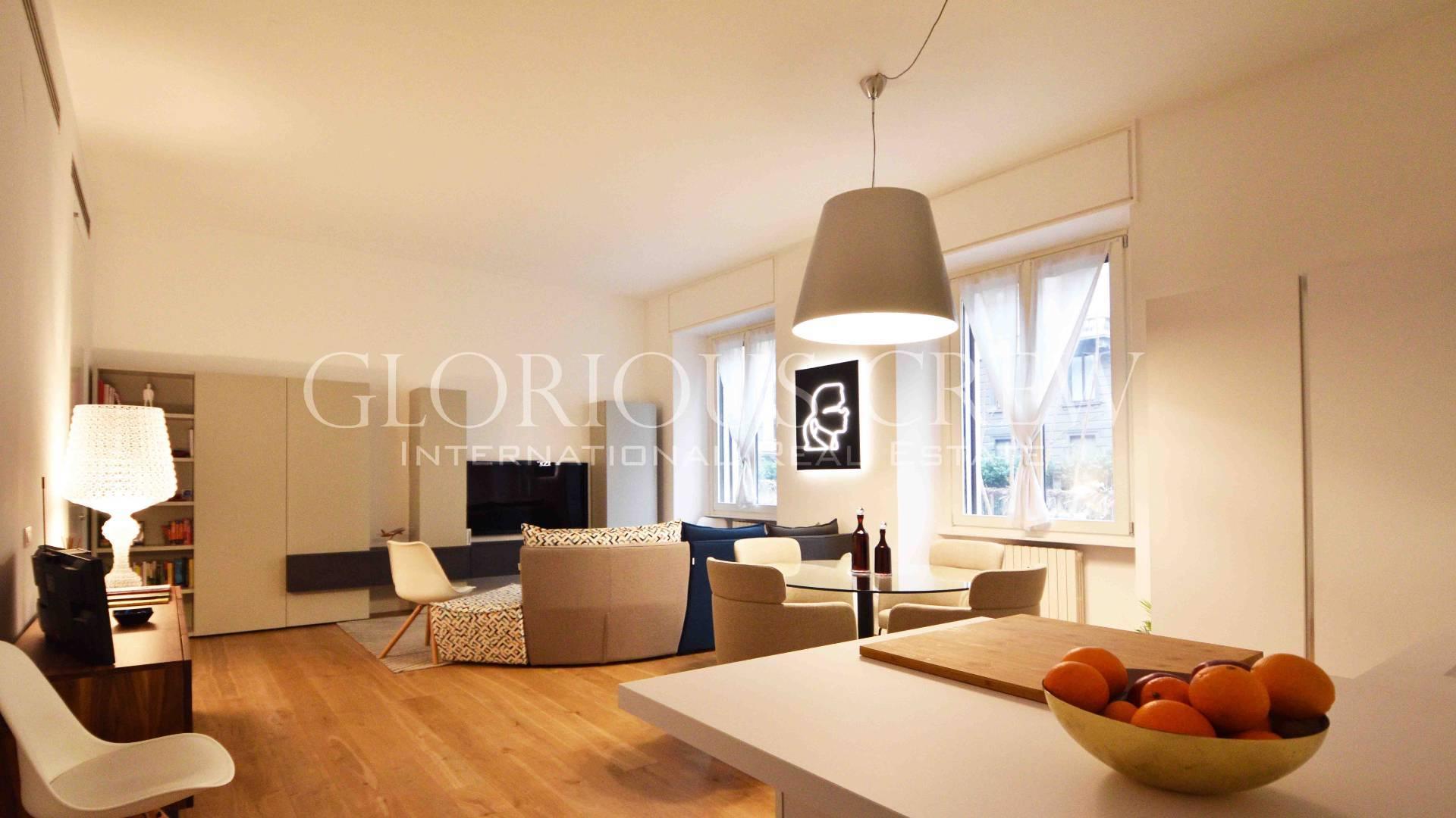 Appartamento in Vendita a Milano: 2 locali, 90 mq - Foto 16