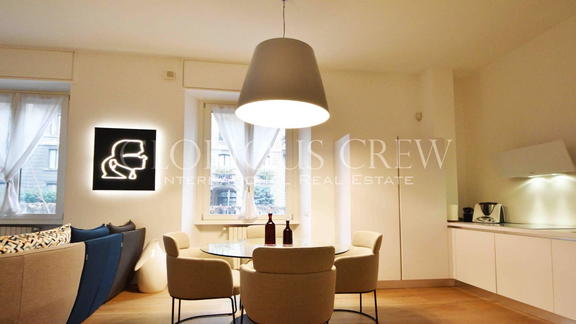 Appartamento in Vendita a Milano: 2 locali, 90 mq - Foto 3