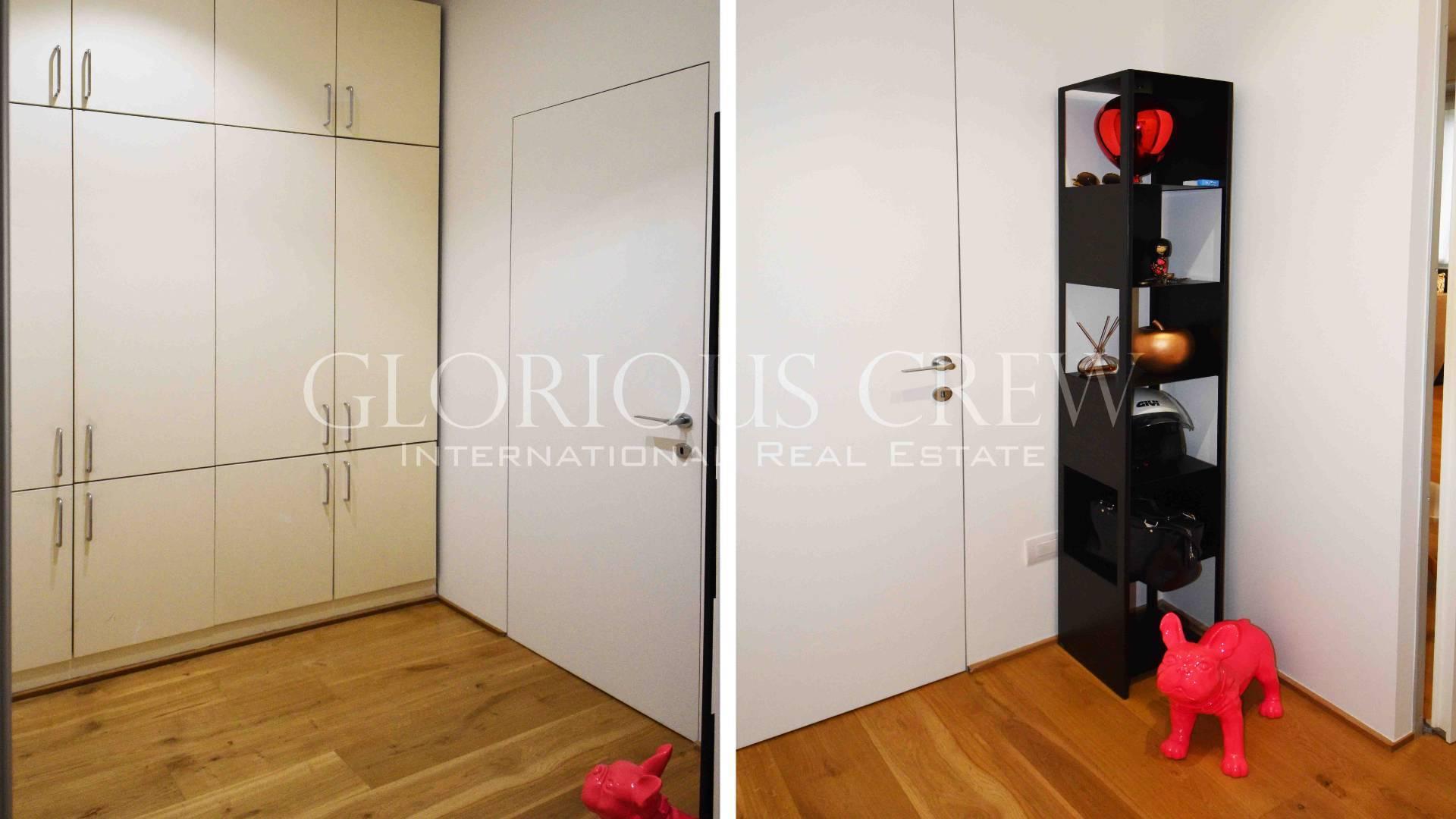 Appartamento in Vendita a Milano: 2 locali, 90 mq - Foto 9