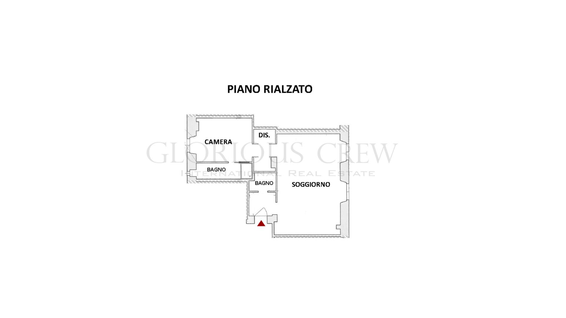 Appartamento in Vendita a Milano: 2 locali, 90 mq - Foto 14