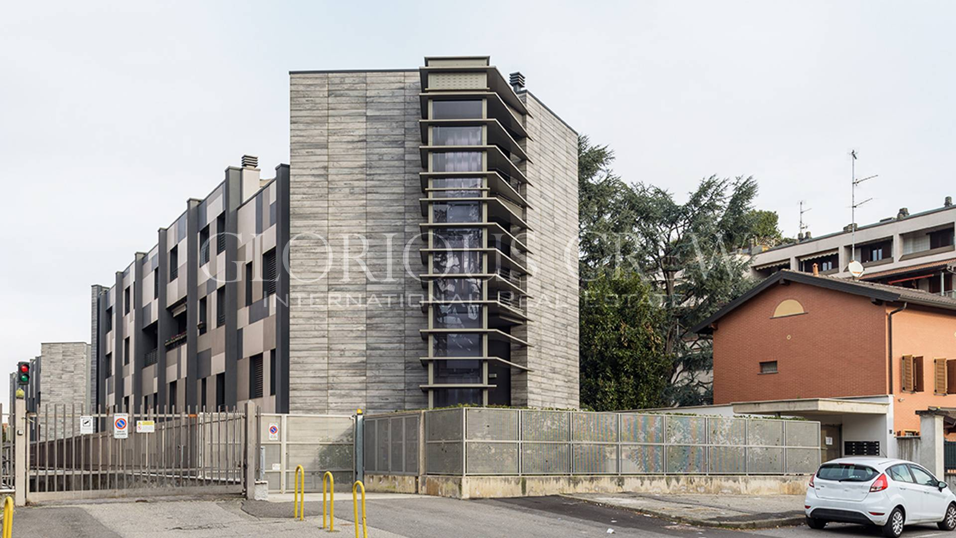 Appartamento in Vendita a Monza: 4 locali, 149 mq - Foto 5