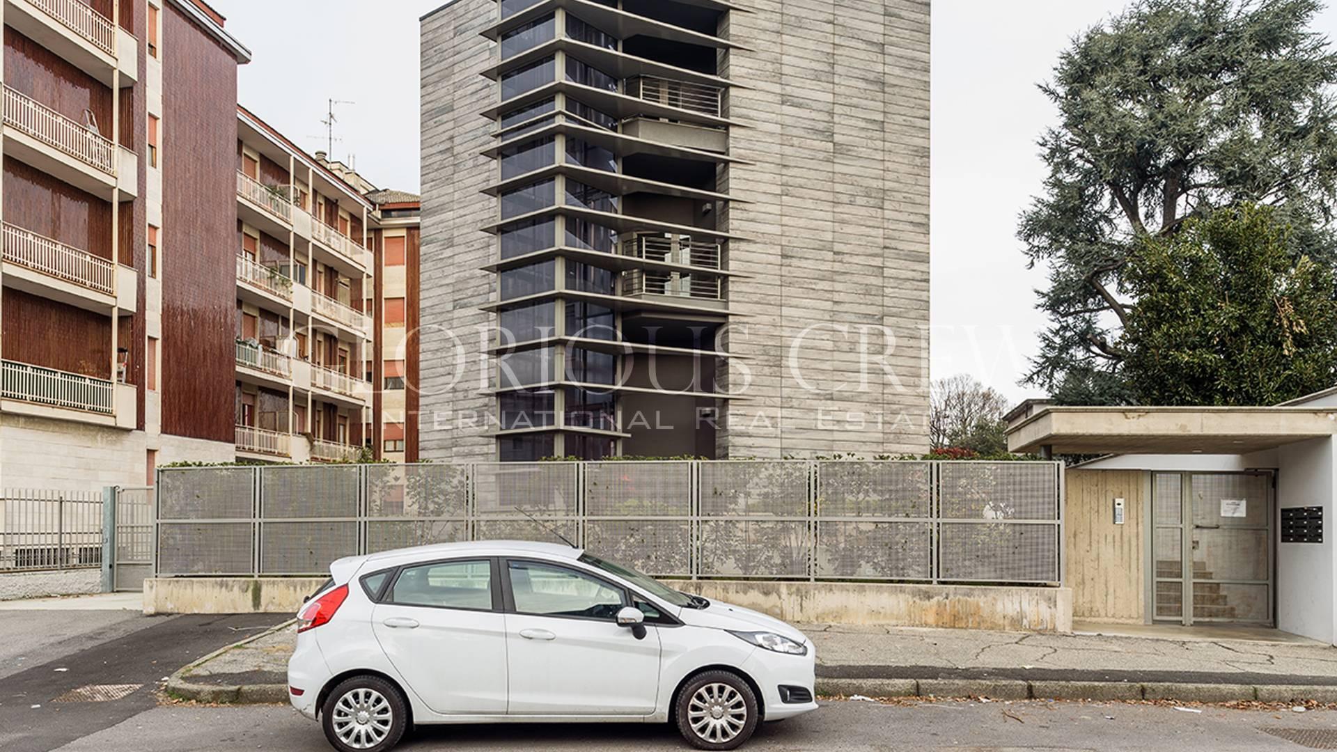 Appartamento in Vendita a Monza: 4 locali, 149 mq - Foto 6